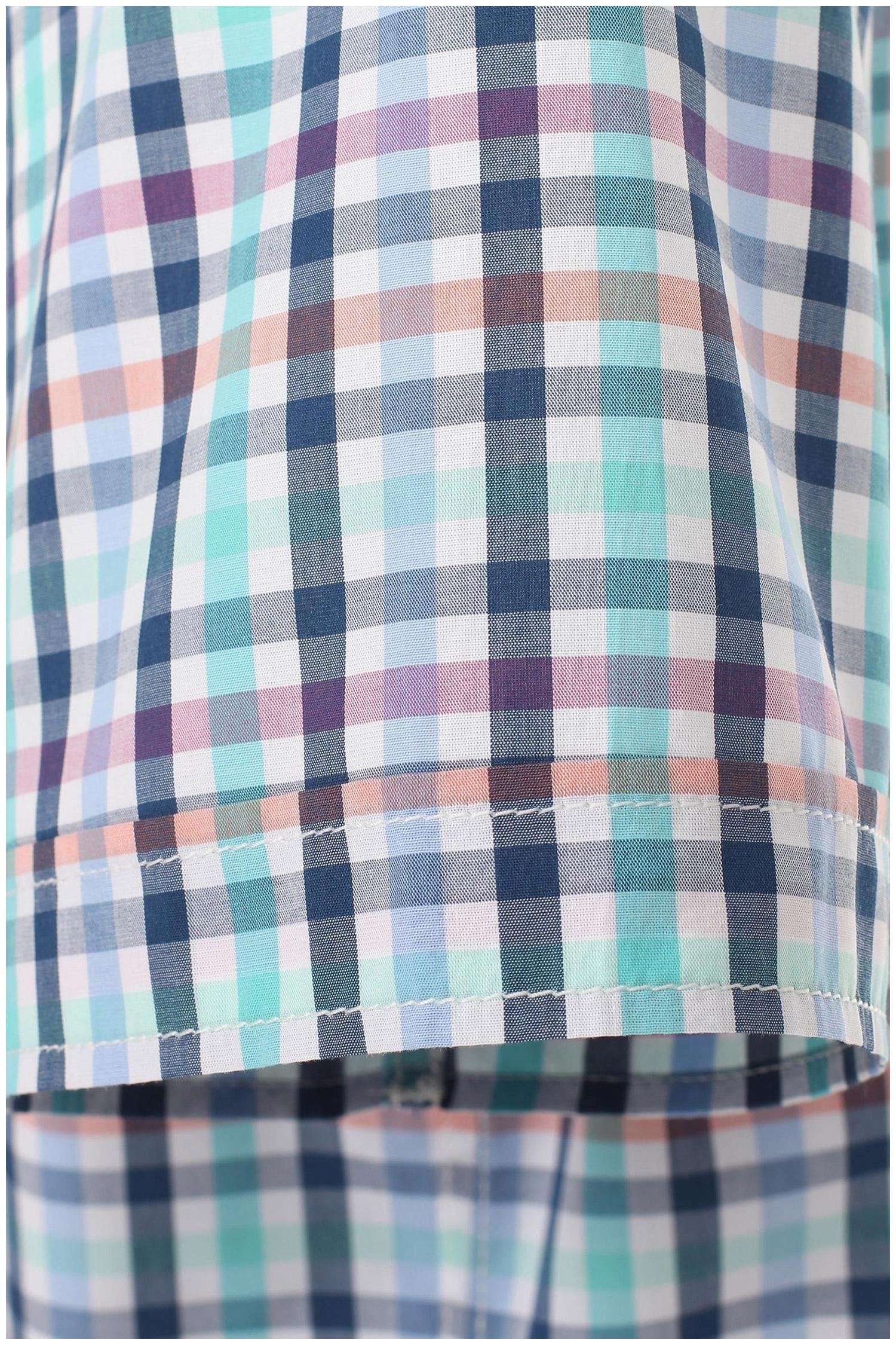 Camisas, Sport Manga Corta, 109644, MARINO | Zoom