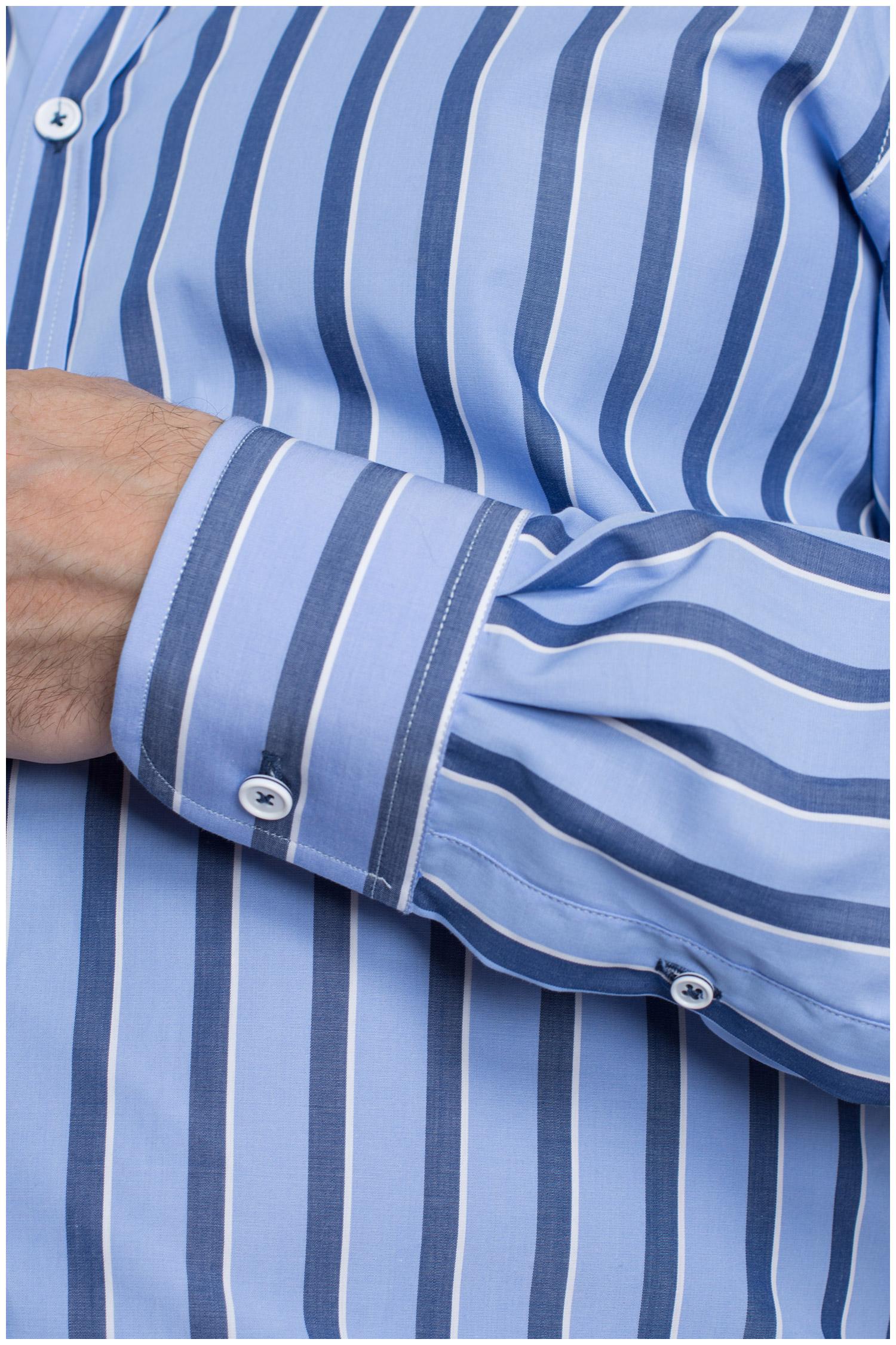 Camisas, Sport Manga Larga, 109660, DUCADOS | Zoom