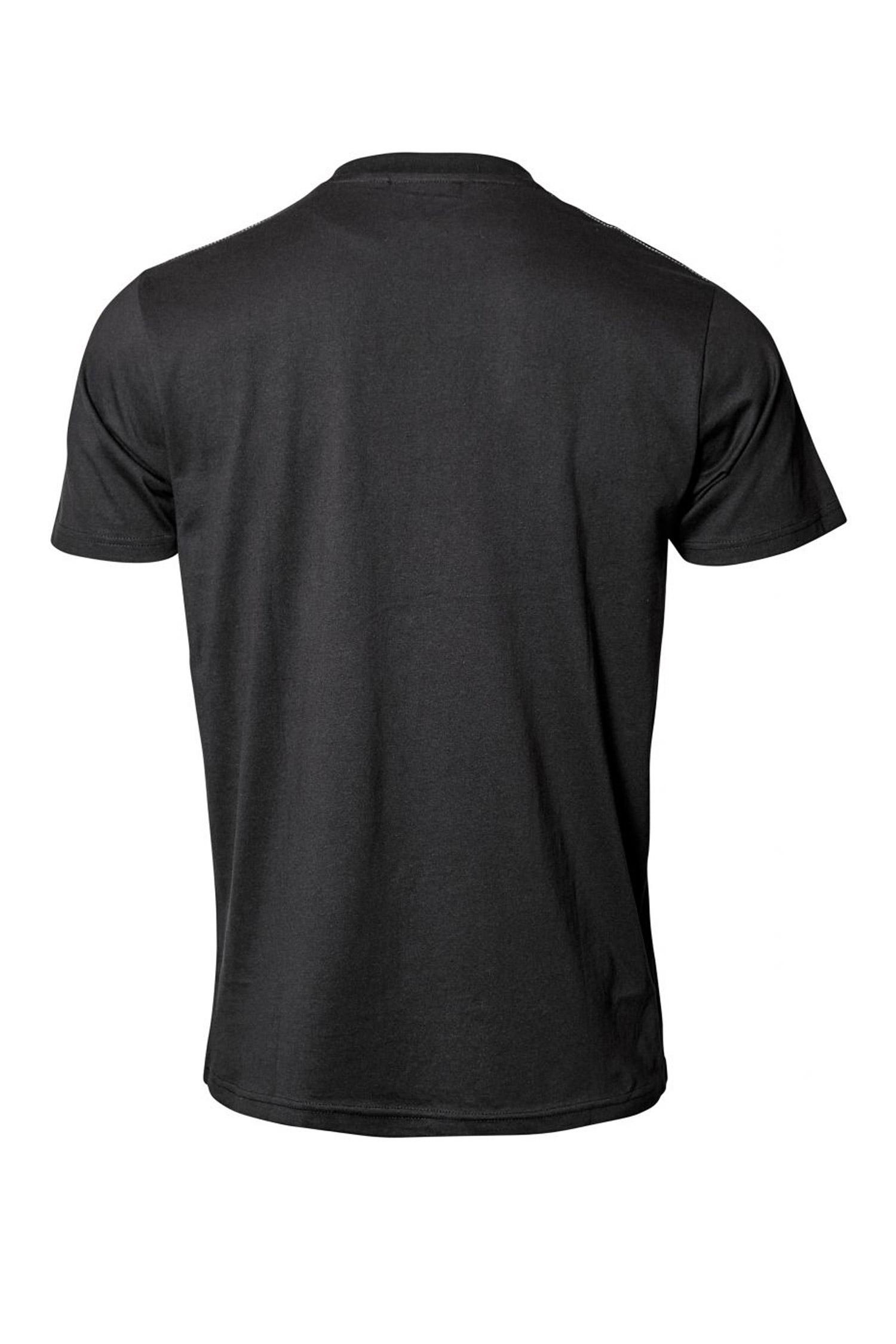 Sport, Camisetas M. Corta, 109690, NEGRO | Zoom