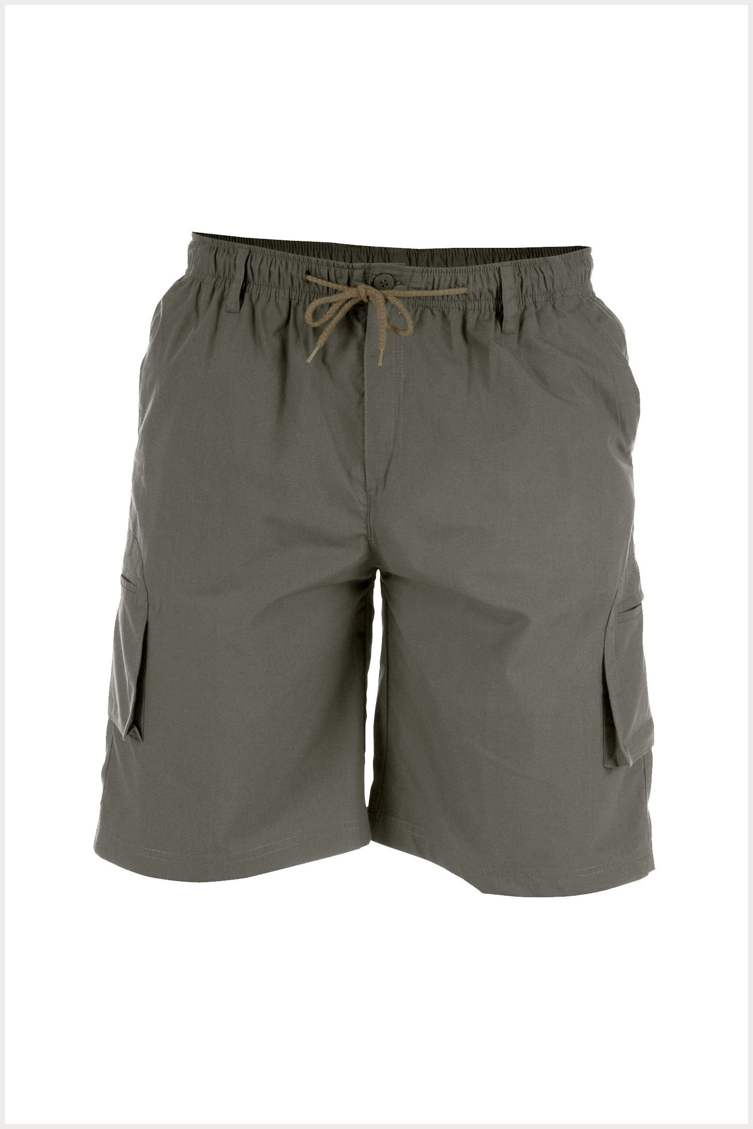 Pantalones, Bermudas, 109699, KAKI | Zoom