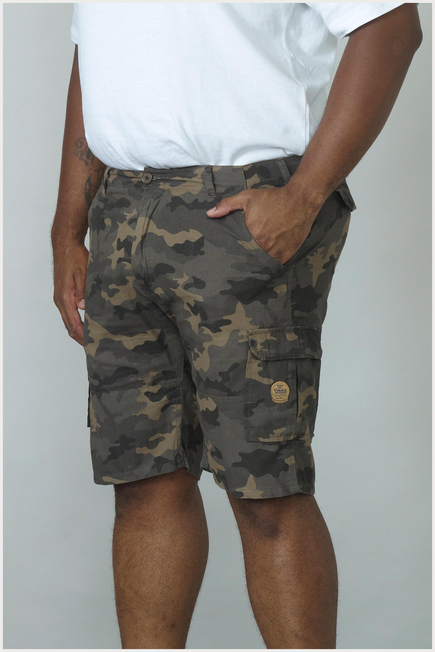 Pantalones, Bermudas, 109700, KAKI | Zoom