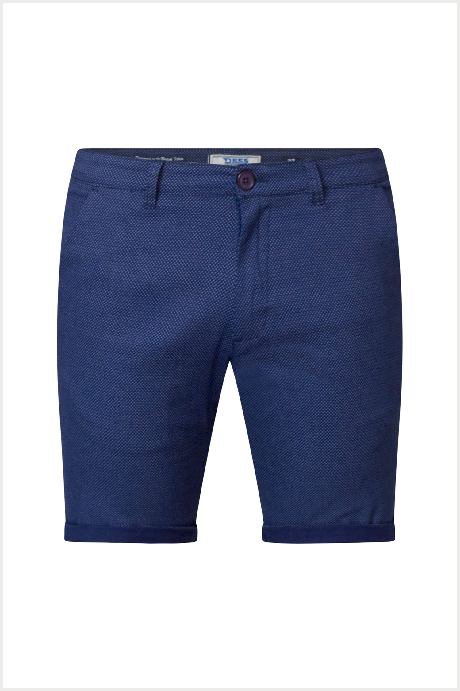 Pantalones, Bermudas, 109701, MARINO   Zoom