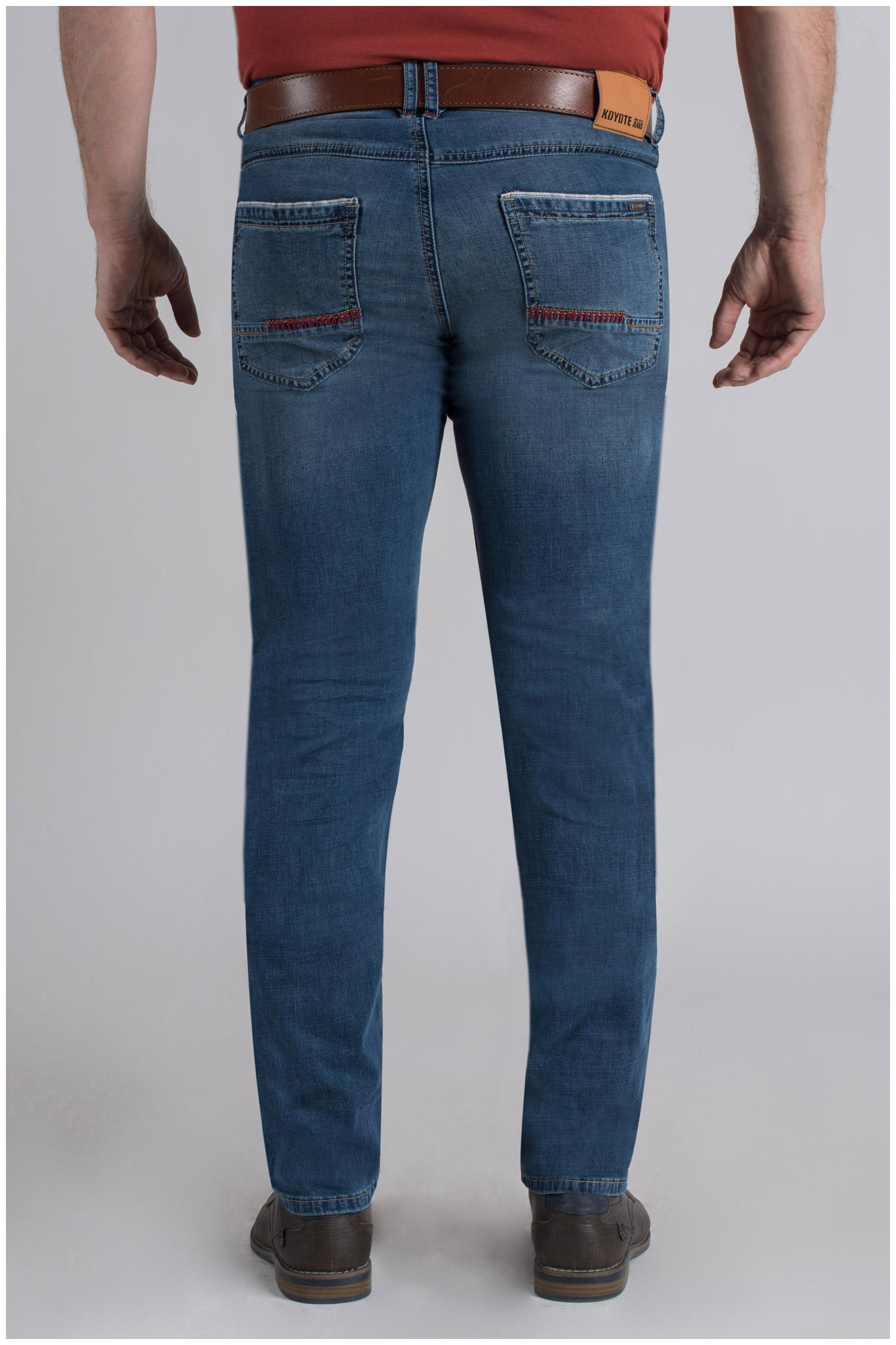 Pantalones, Vaqueros, 109707, INDIGO | Zoom