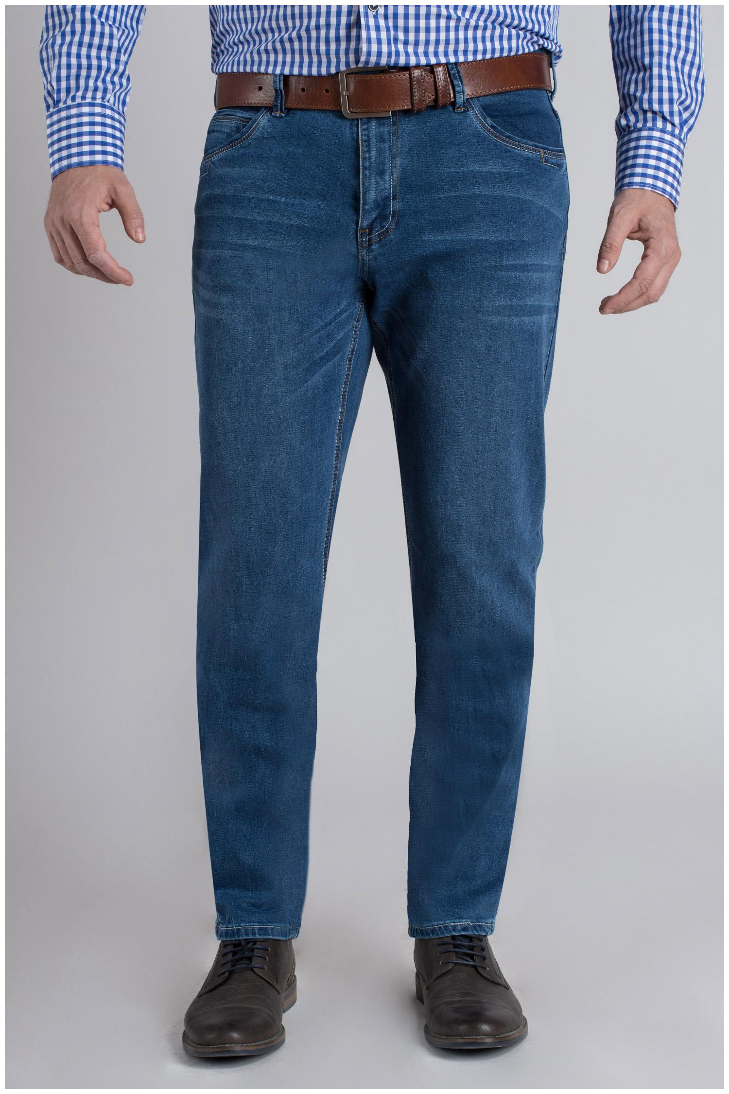 Pantalones, Vaqueros, 109709, INDIGO | Zoom