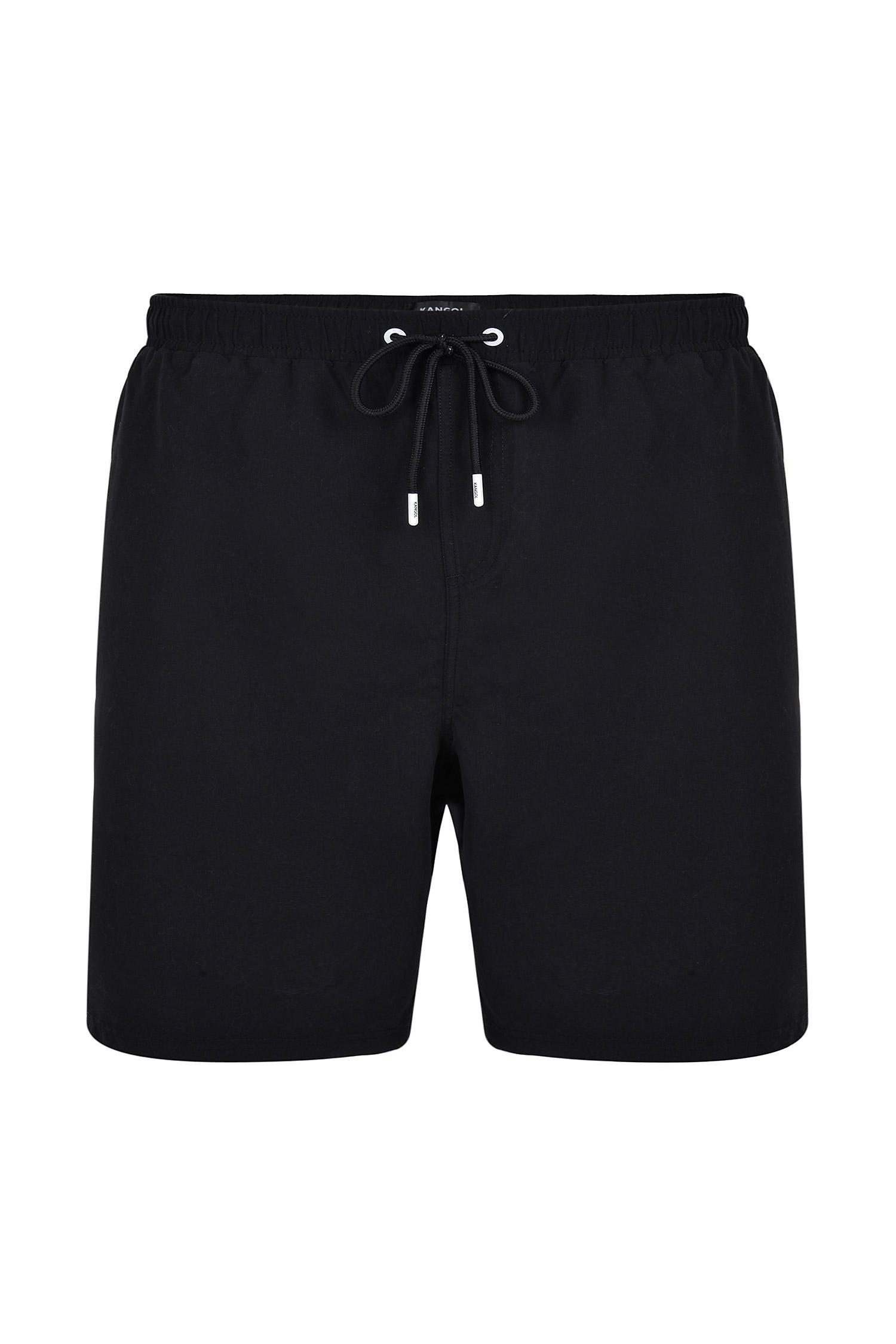 Pantalones, Bañadores, 109717, NEGRO | Zoom