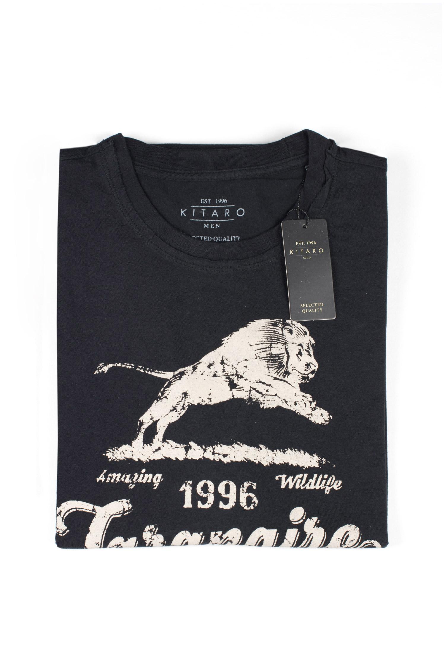 Sport, Camisetas M. Corta, 109732, NEGRO | Zoom