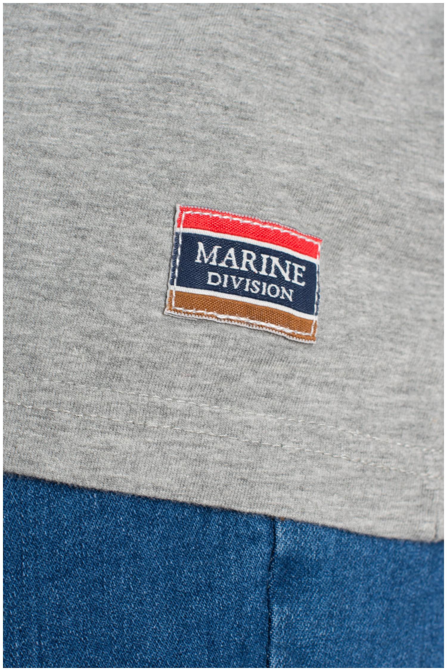 Sport, Camisetas M. Corta, 109740, GRIS MEDIO | Zoom