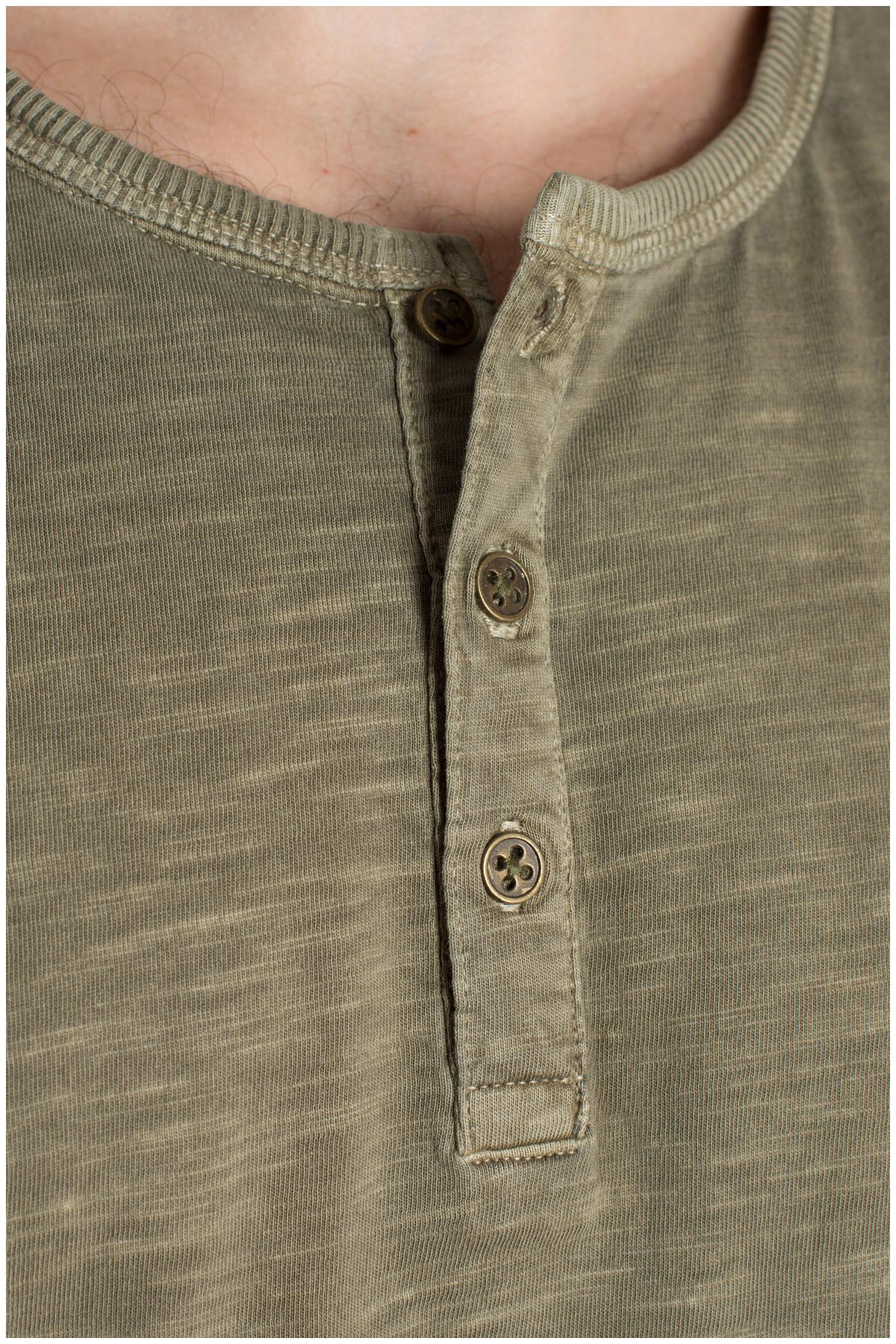 Sport, Camisetas M. Corta, 109741, KAKI | Zoom
