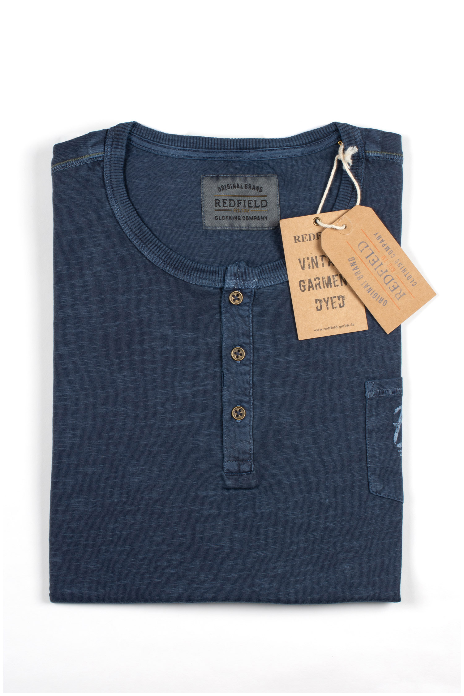 Sport, Camisetas M. Corta, 109741, INDIGO | Zoom