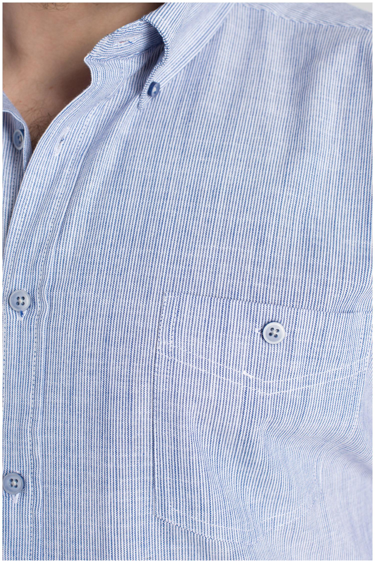 Camisas, Sport Manga Corta, 109750, CELESTE   Zoom