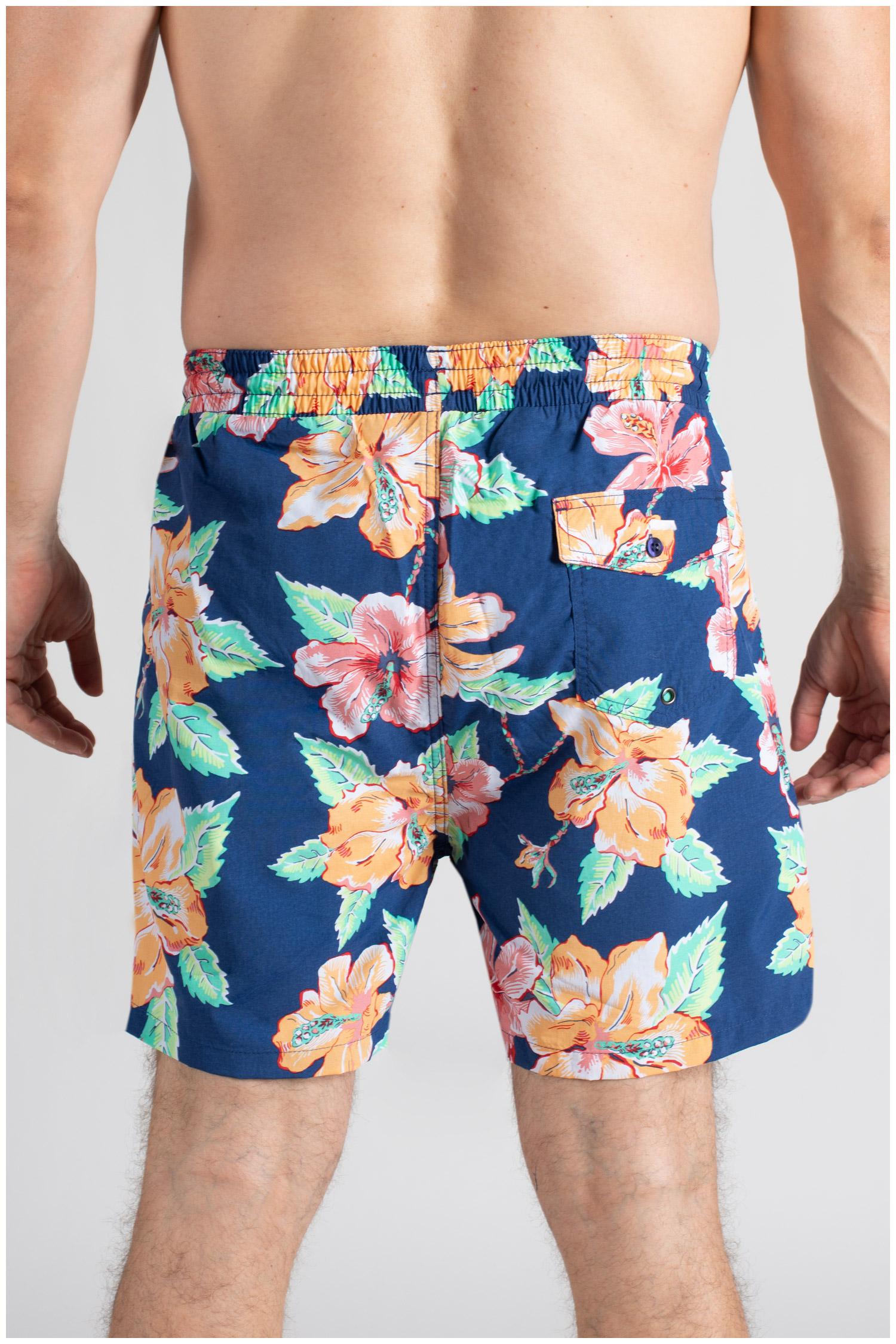 Pantalones, Bañadores, 109756, MARINO | Zoom