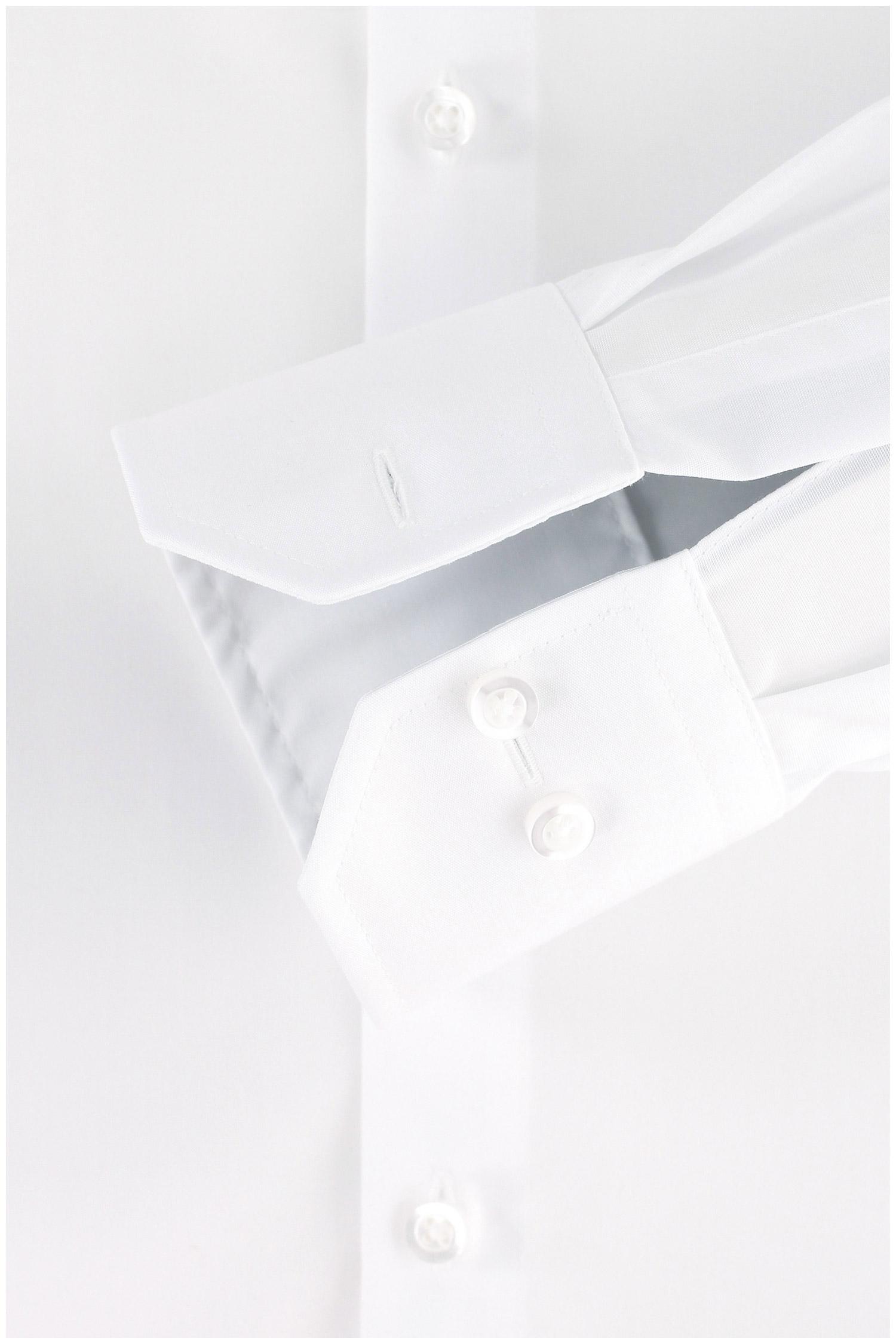 Camisas, Vestir Manga Larga, 109771, BLANCO | Zoom
