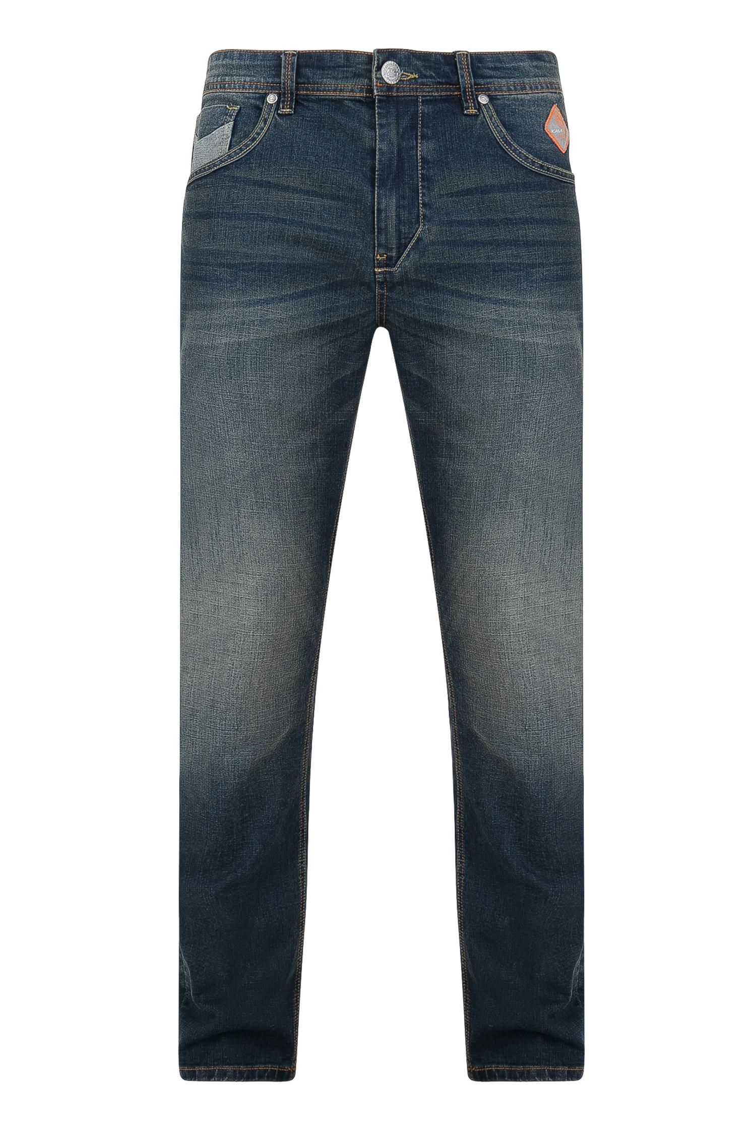 Pantalones, Vaqueros, 109773, INDIGO | Zoom