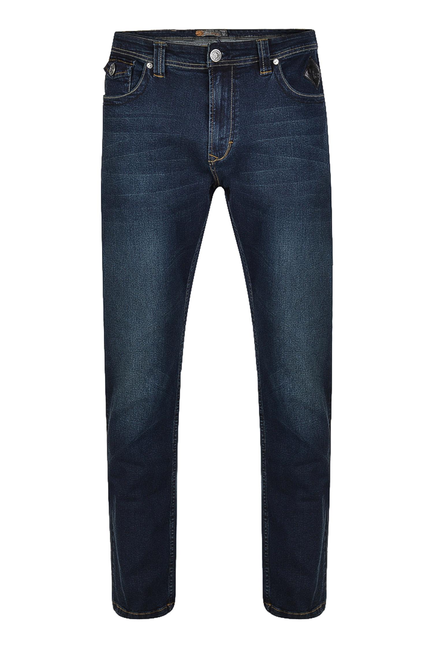 Pantalones, Vaqueros, 109774, INDIGO | Zoom