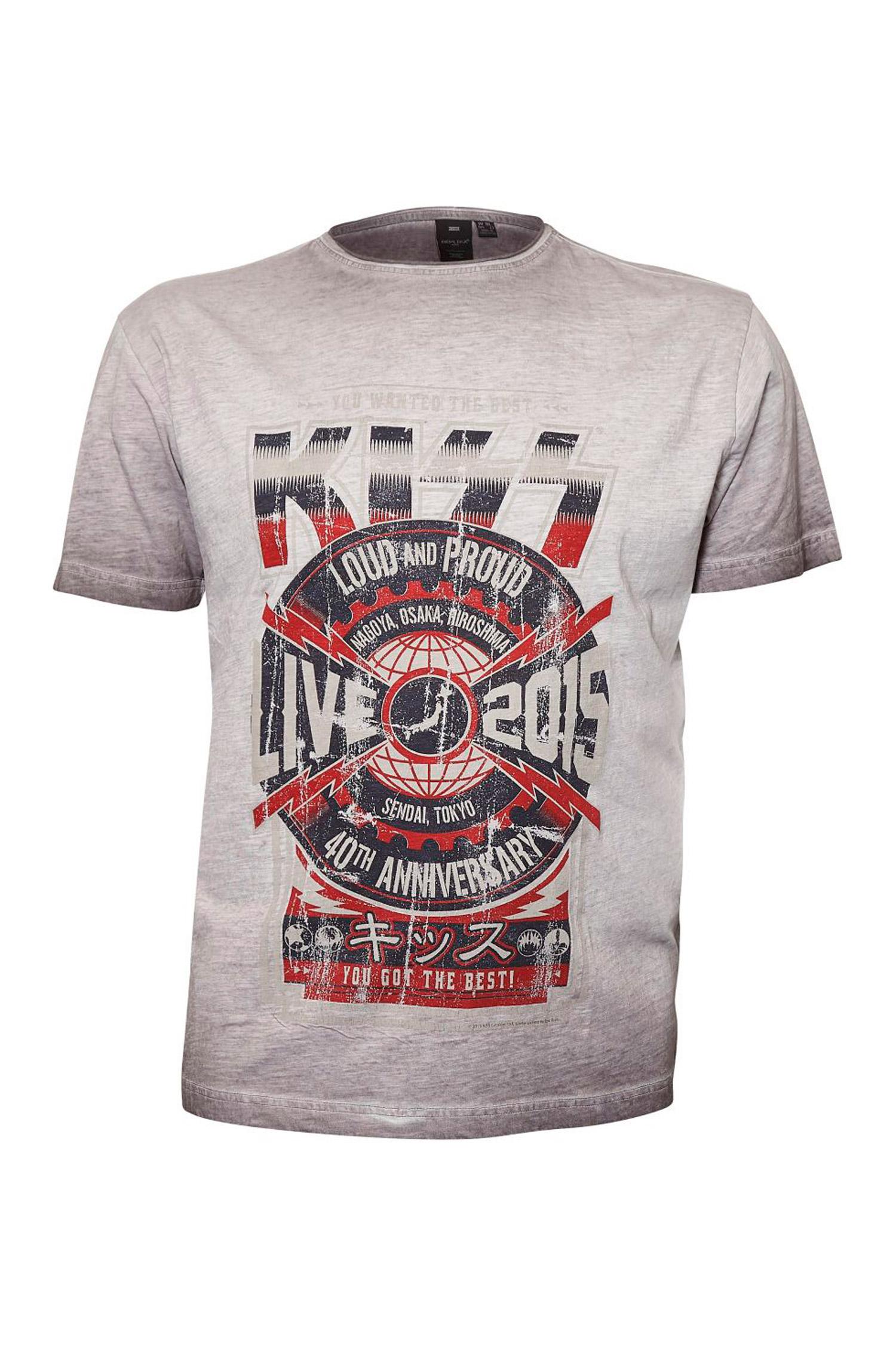 Sport, Camisetas M. Corta, 109776, GRIS MEDIO   Zoom
