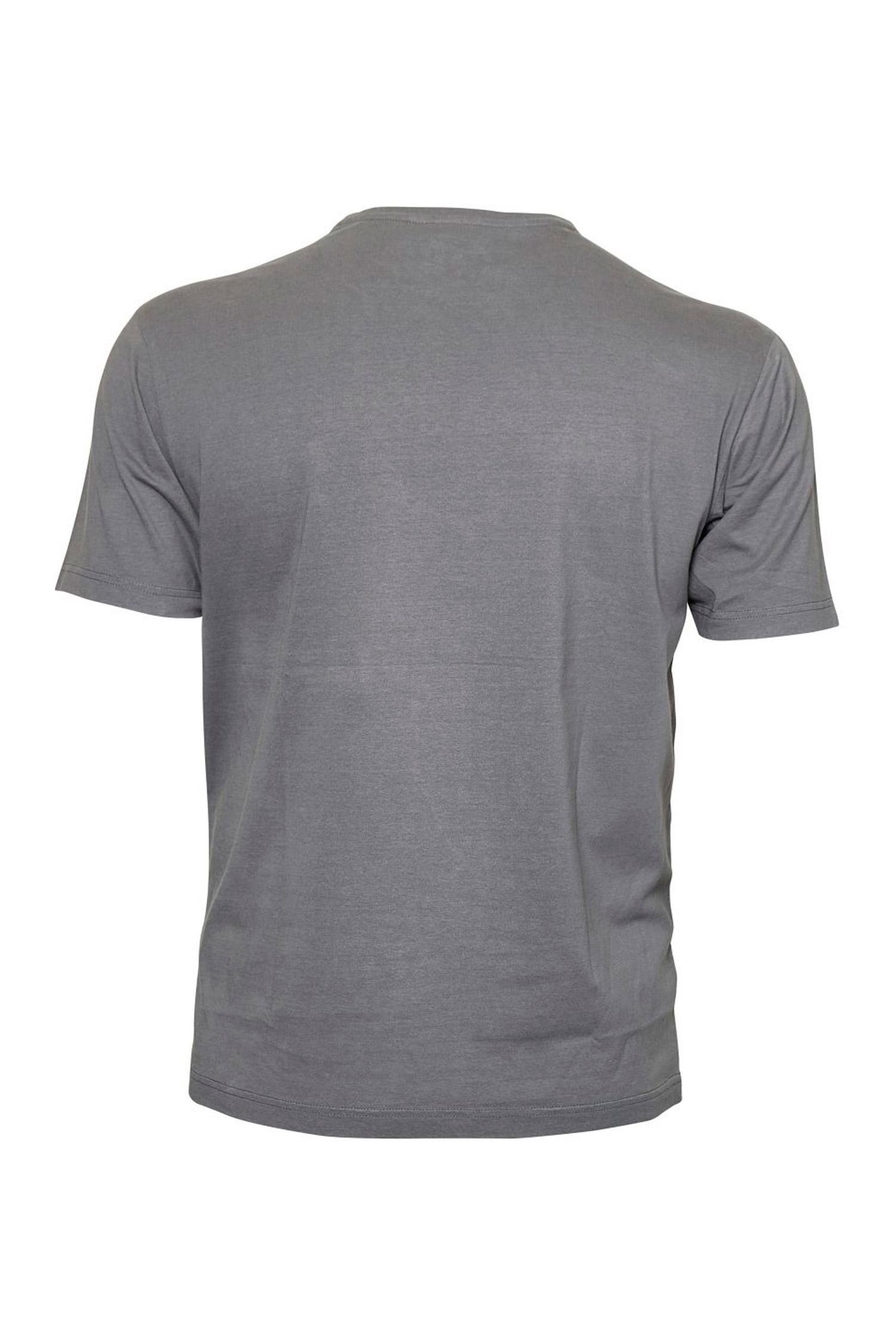 Sport, Camisetas M. Corta, 109777, ANTRACITA | Zoom
