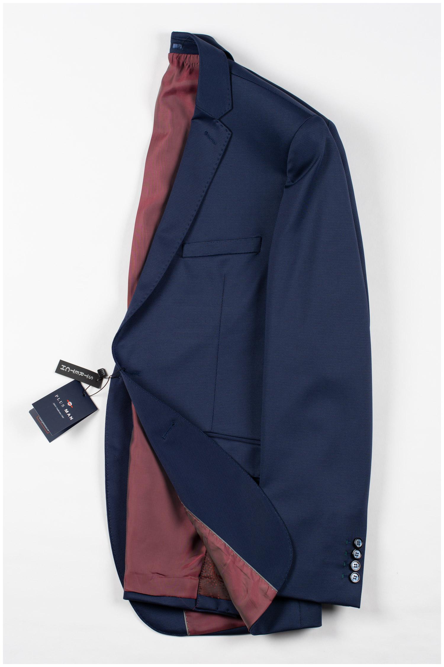 Sastrería, Trajes de Vestir, 109780, MARINO | Zoom
