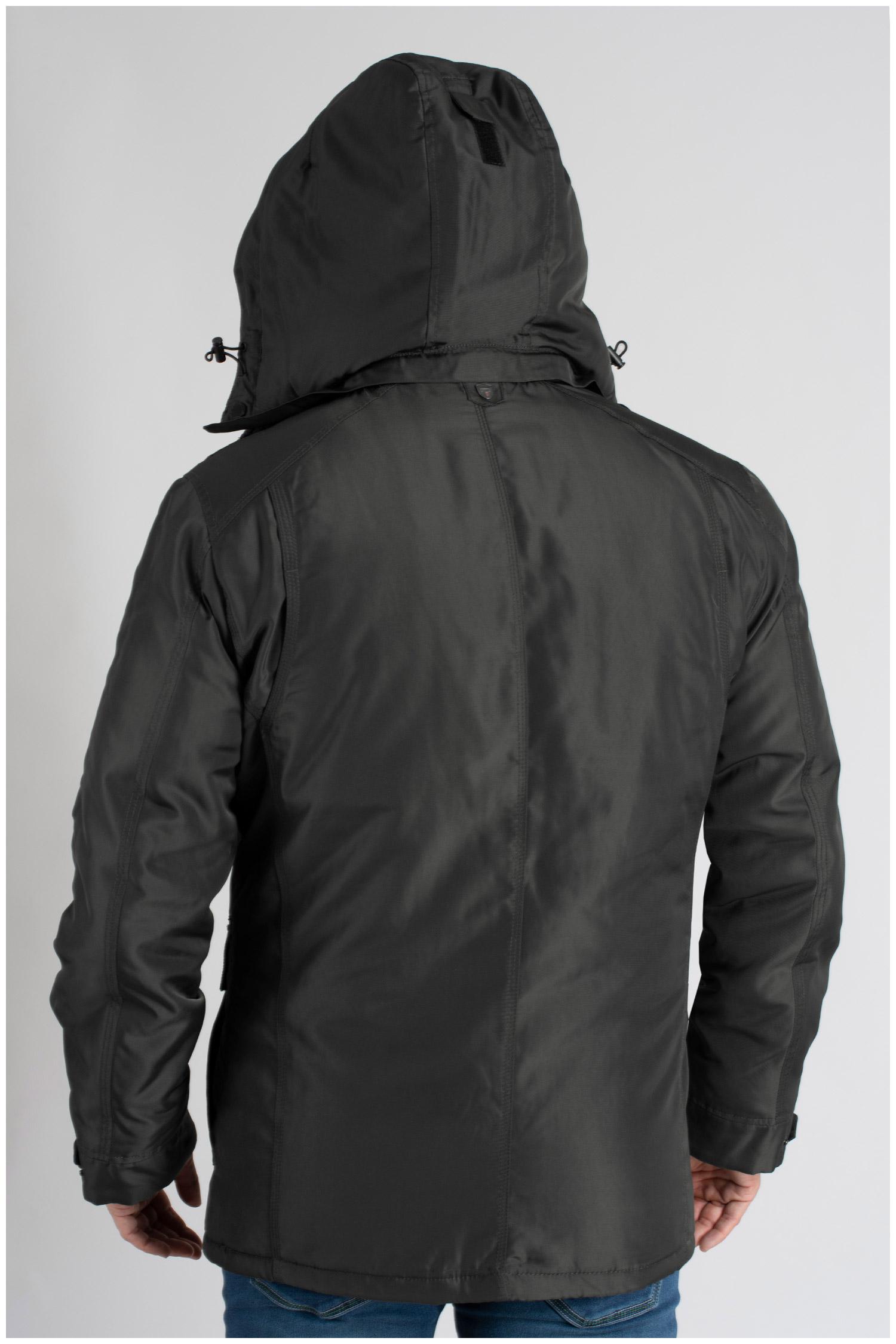 Abrigo, Chaquetones y Piel, 109781, OLIVA | Zoom