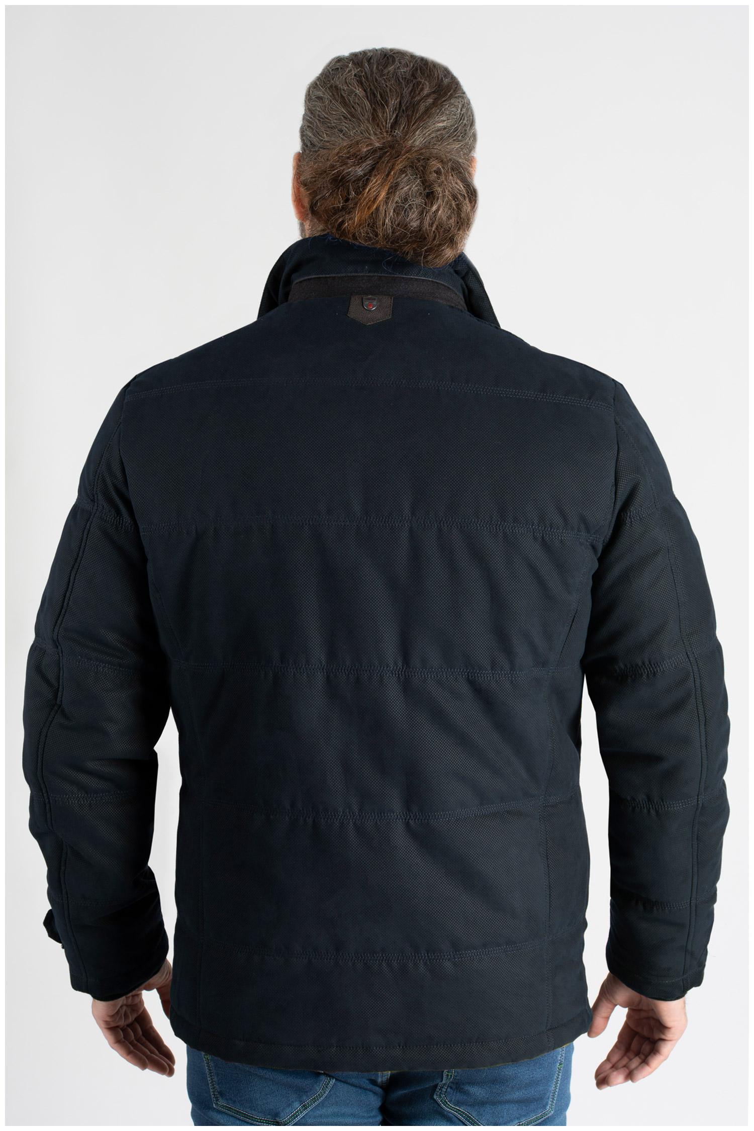 Abrigo, Chaquetones y Piel, 109782, MARINO | Zoom