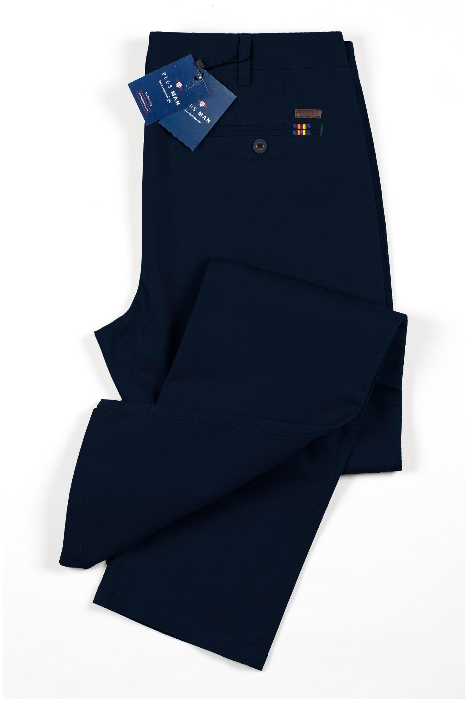 Pantalones, Sport, 109795, MARINO | Zoom
