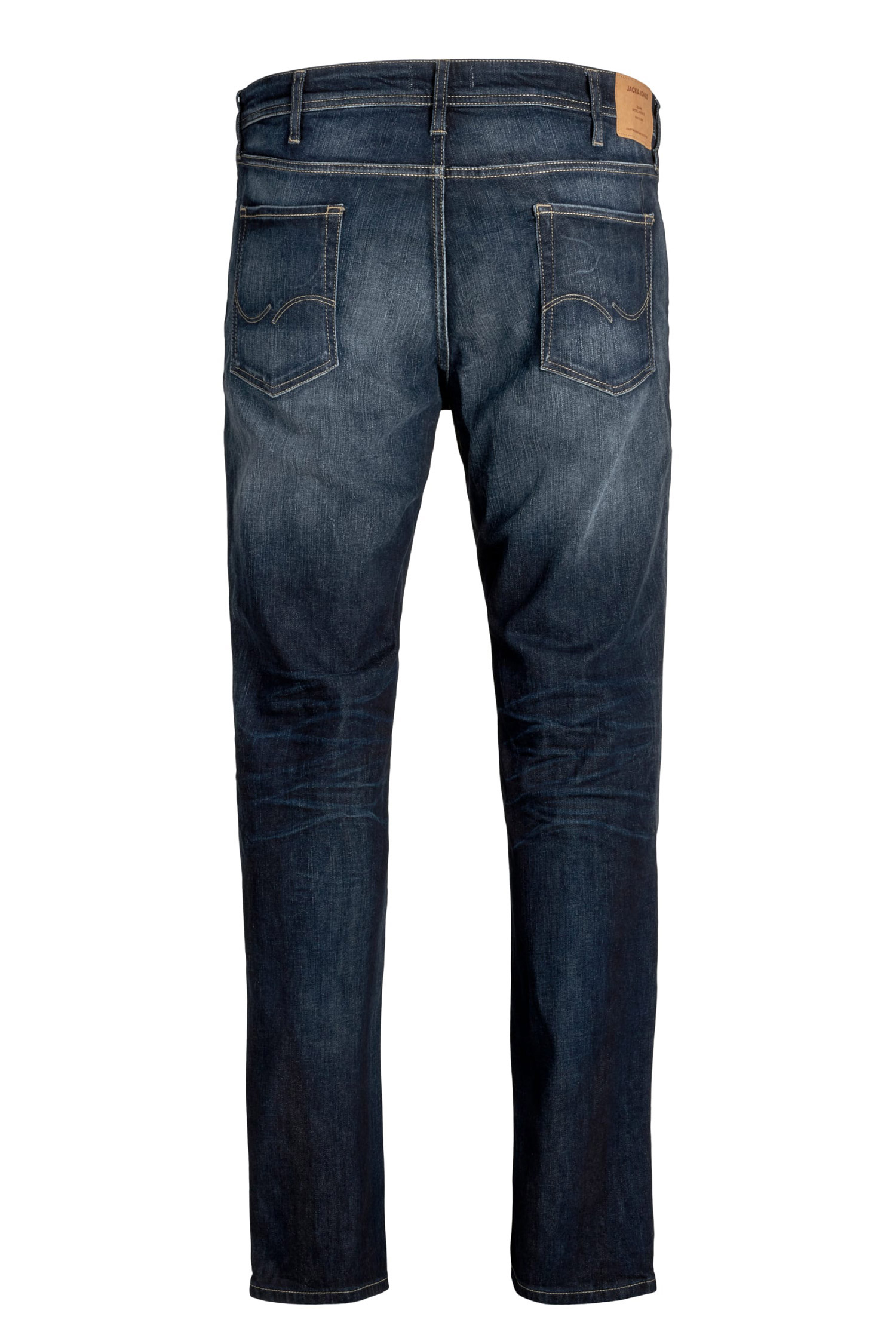 Pantalones, Vaqueros, 109819, INDIGO | Zoom