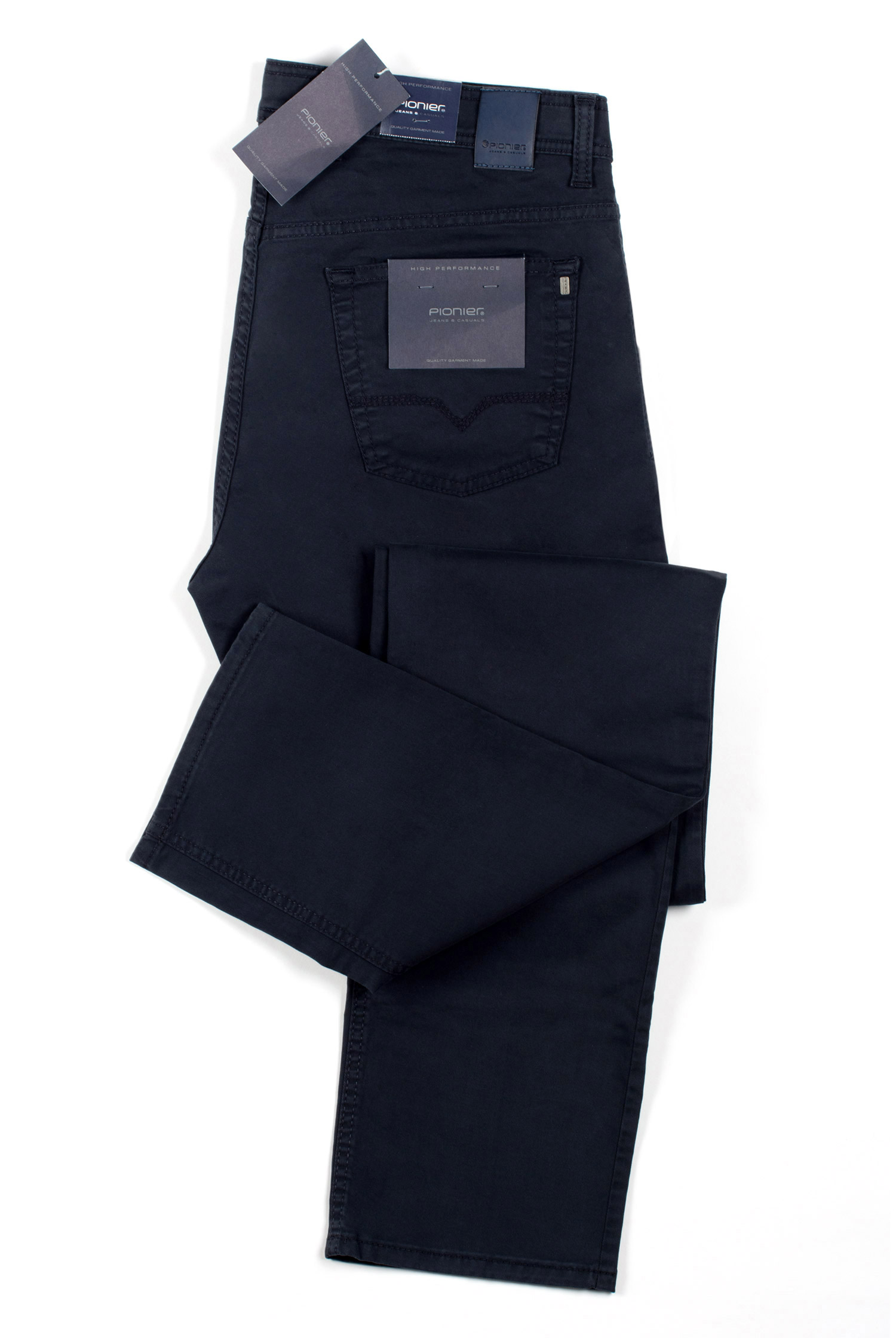 Pantalones, Sport, 109820, MARINO | Zoom
