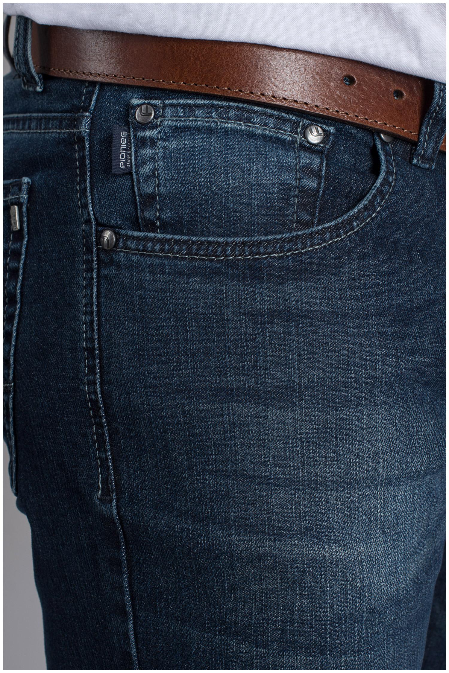 Pantalones, Vaqueros, 109821, INDIGO | Zoom