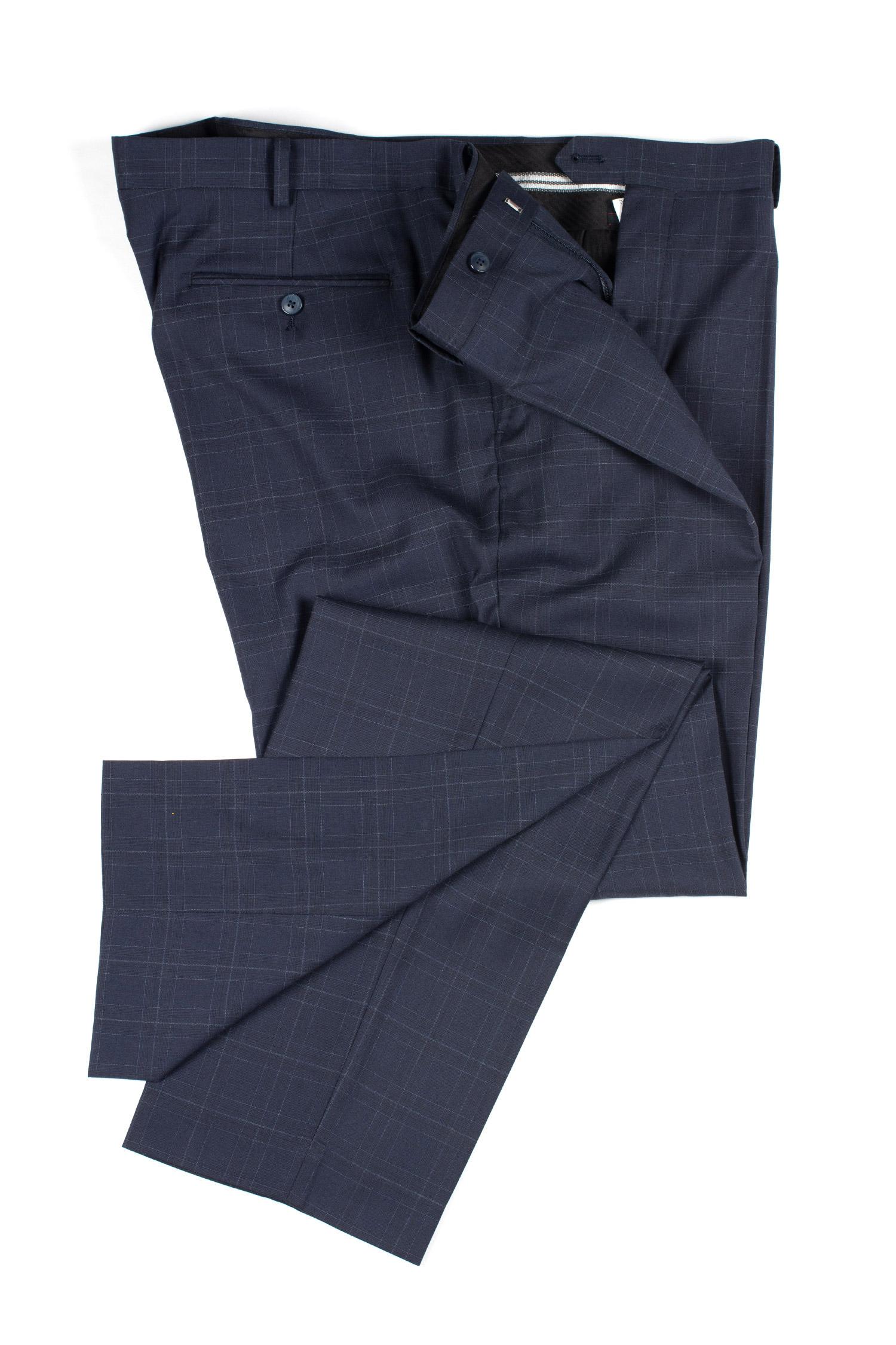 Sastrería, Trajes de Vestir, 109824, MARINO | Zoom