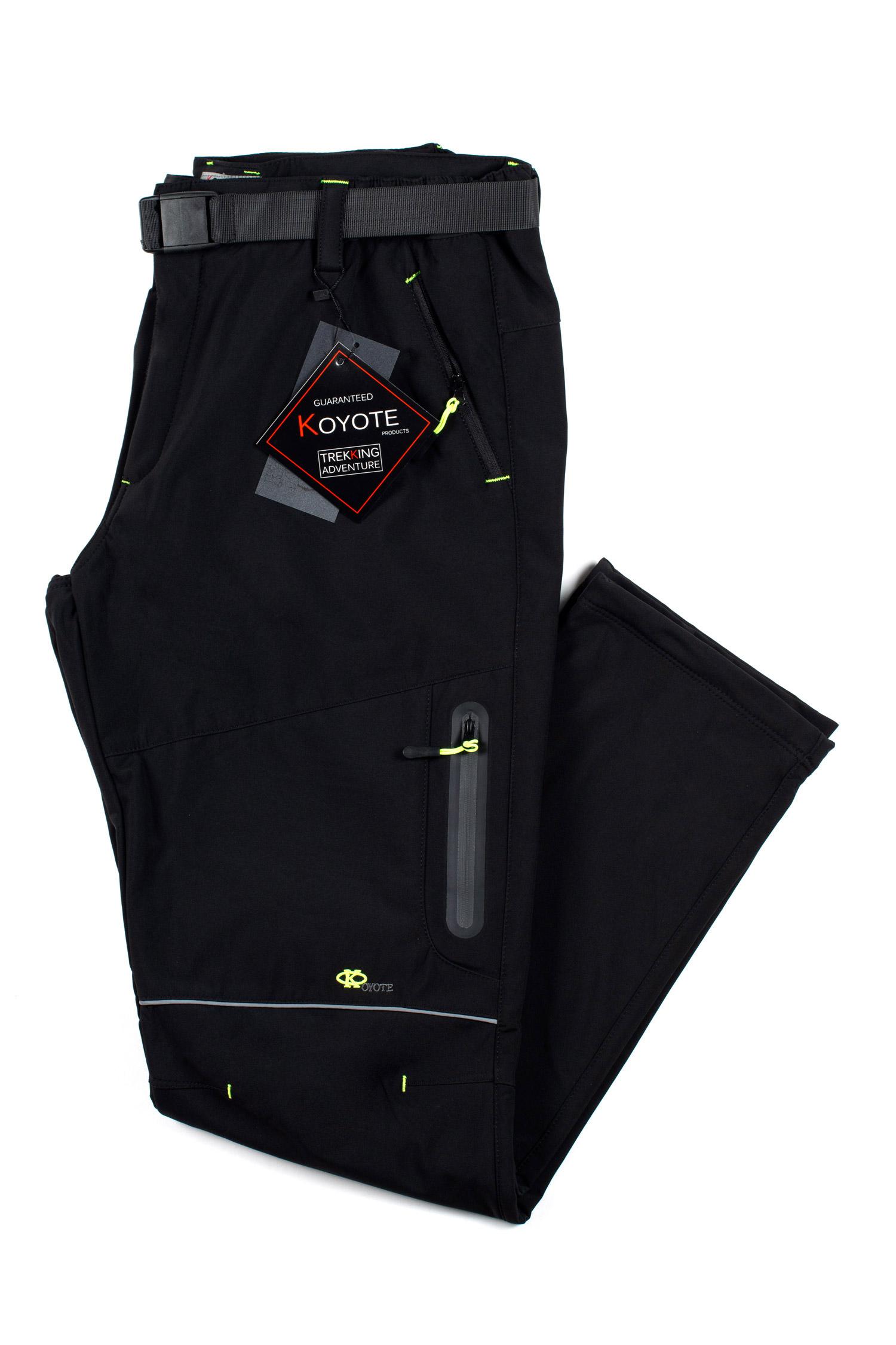 Pantalones, Sport, 109833, NEGRO | Zoom