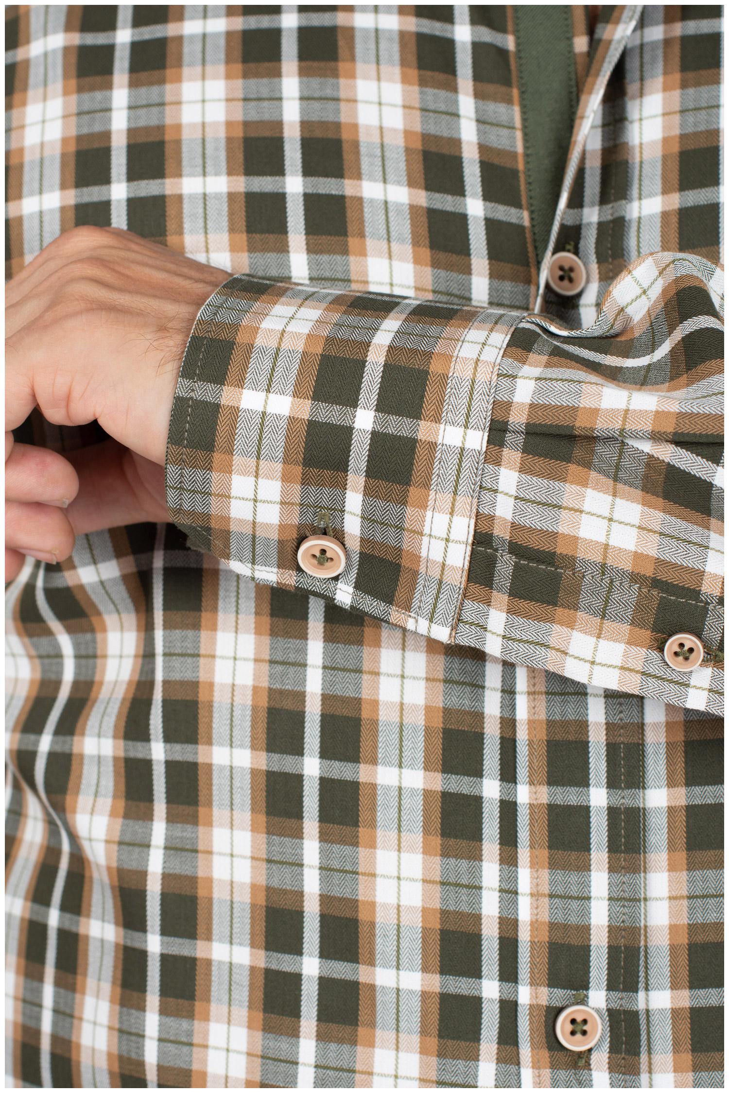 Camisas, Sport Manga Larga, 109839, CAZA | Zoom