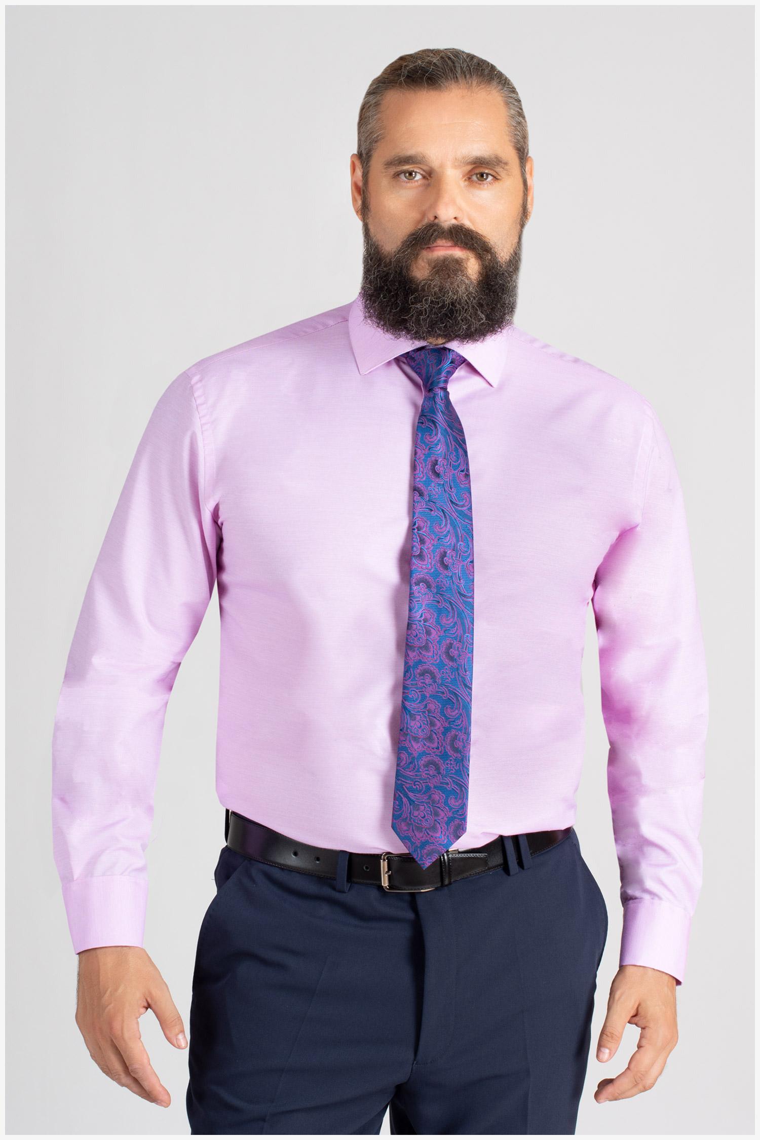 Camisas, Vestir Manga Larga, 109849, MALVA | Zoom