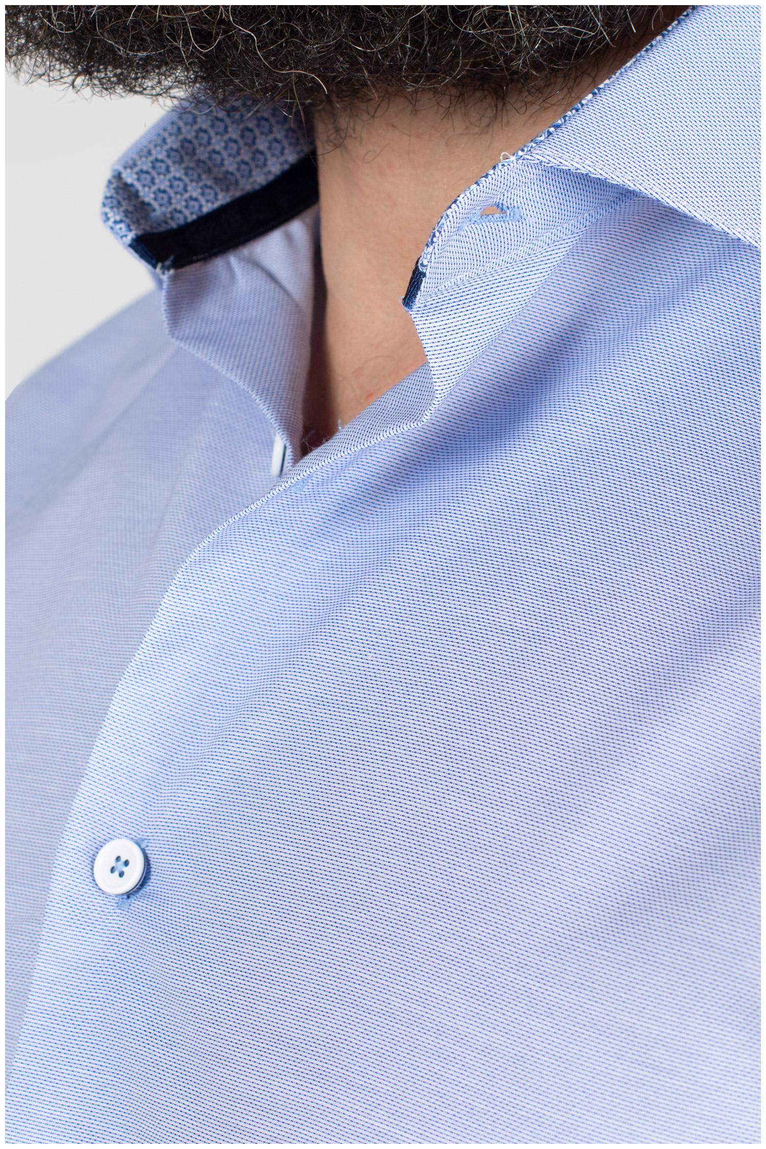 Camisas, Vestir Manga Larga, 109849, DUCADOS | Zoom