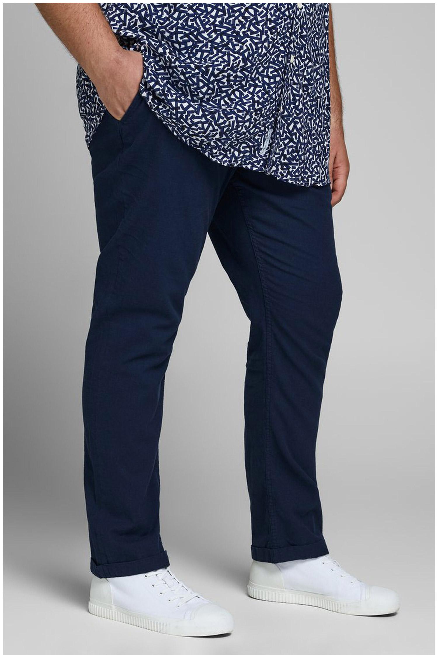 Pantalones, Sport, 109938, MARINO | Zoom