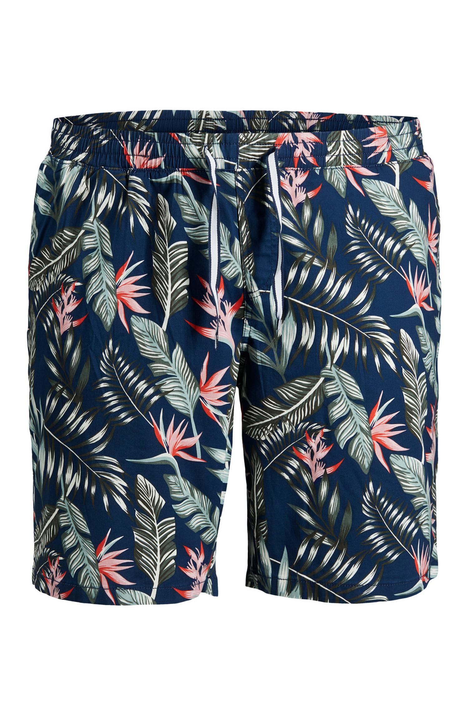 Pantalones, Bermudas, 109944, MARINO   Zoom