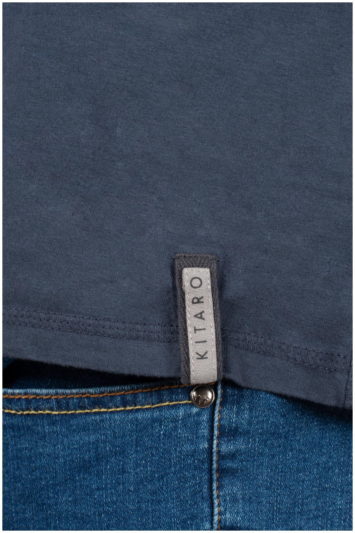 Sport, Camisetas M. Larga, 109953, INDIGO | Zoom