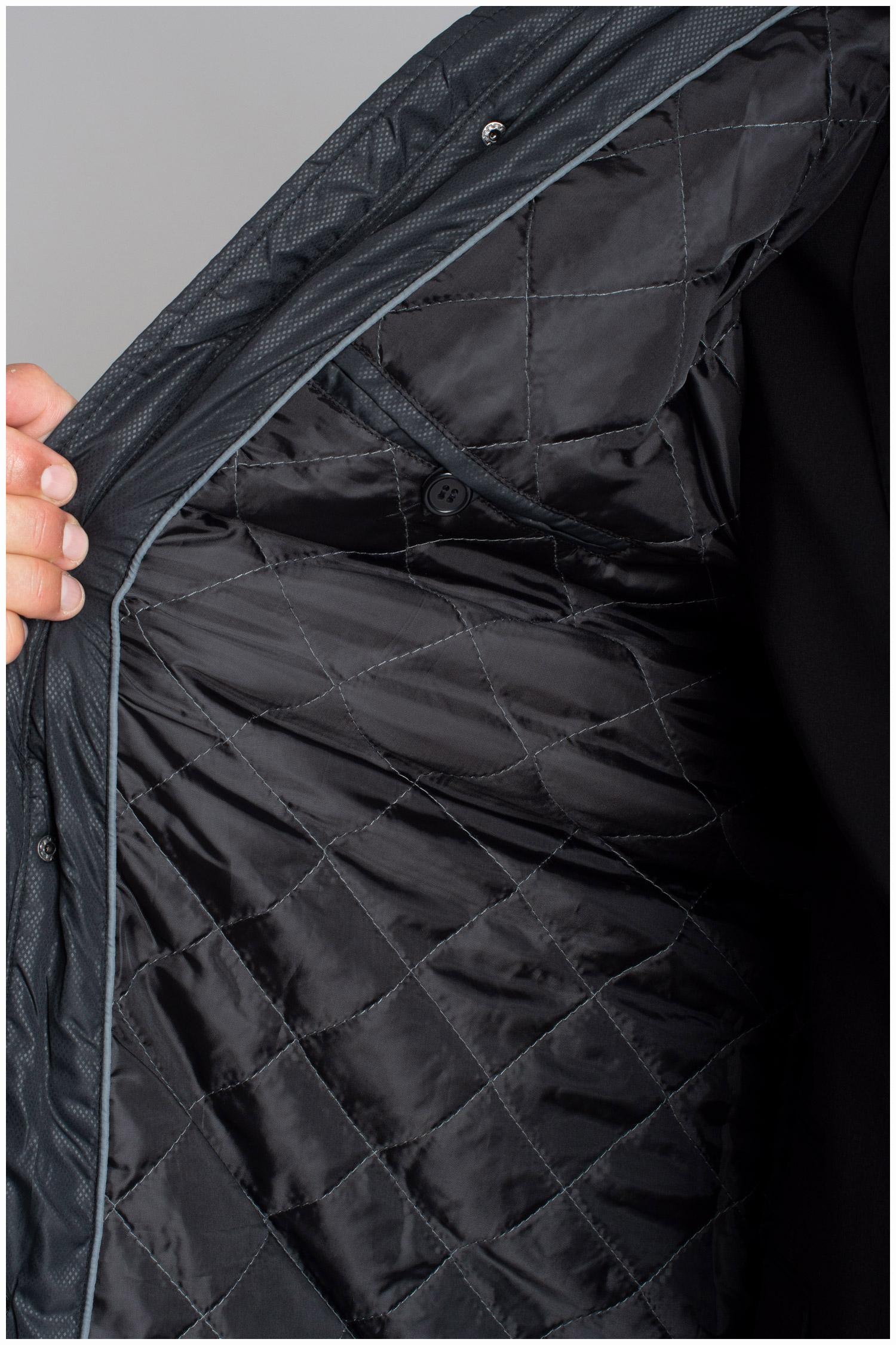 Abrigo, Chaquetones y Piel, 109957, ANTRACITA | Zoom