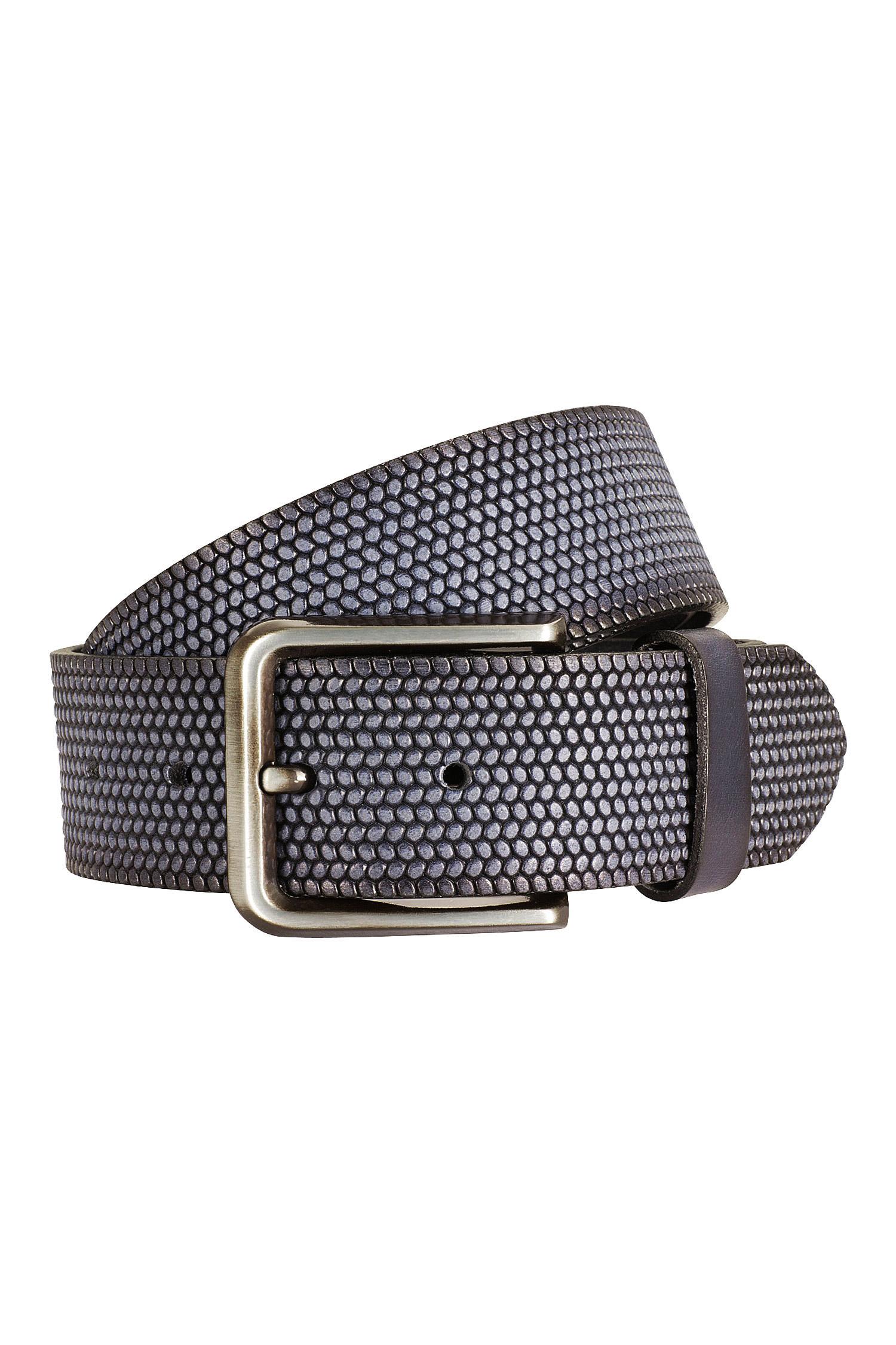 Complementos, Cinturones, 109968, MARINO | Zoom