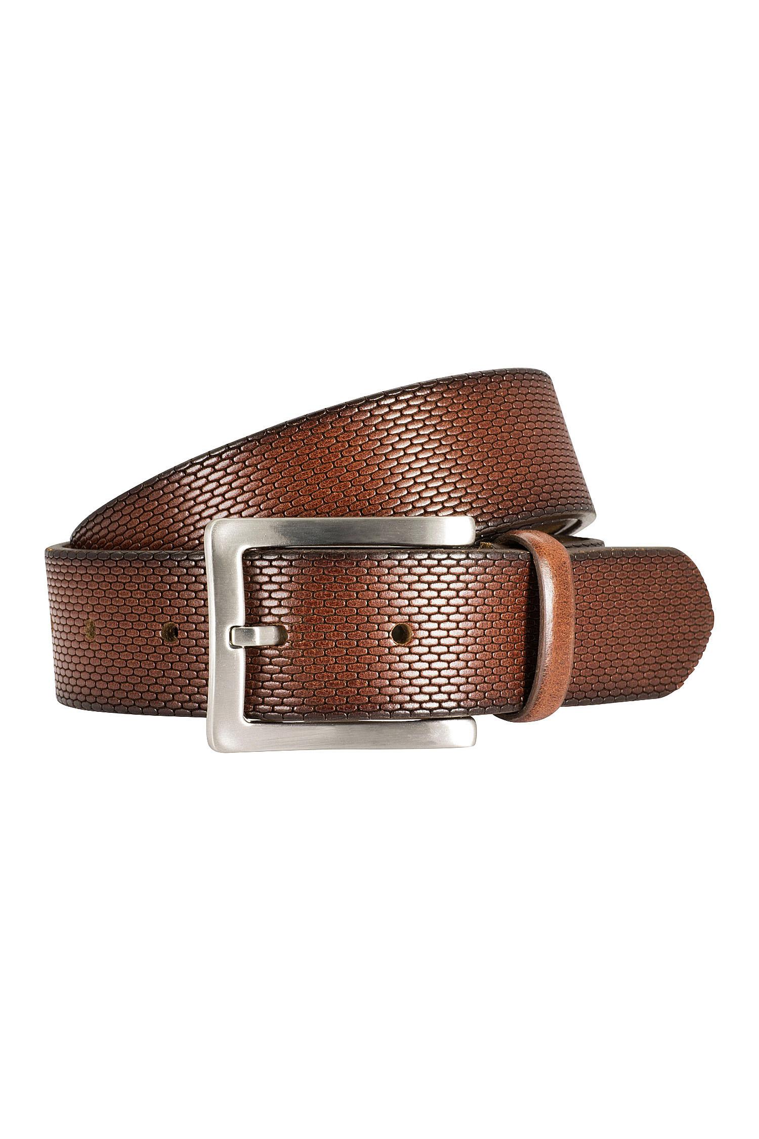 Complementos, Cinturones, 109970, MARRON | Zoom