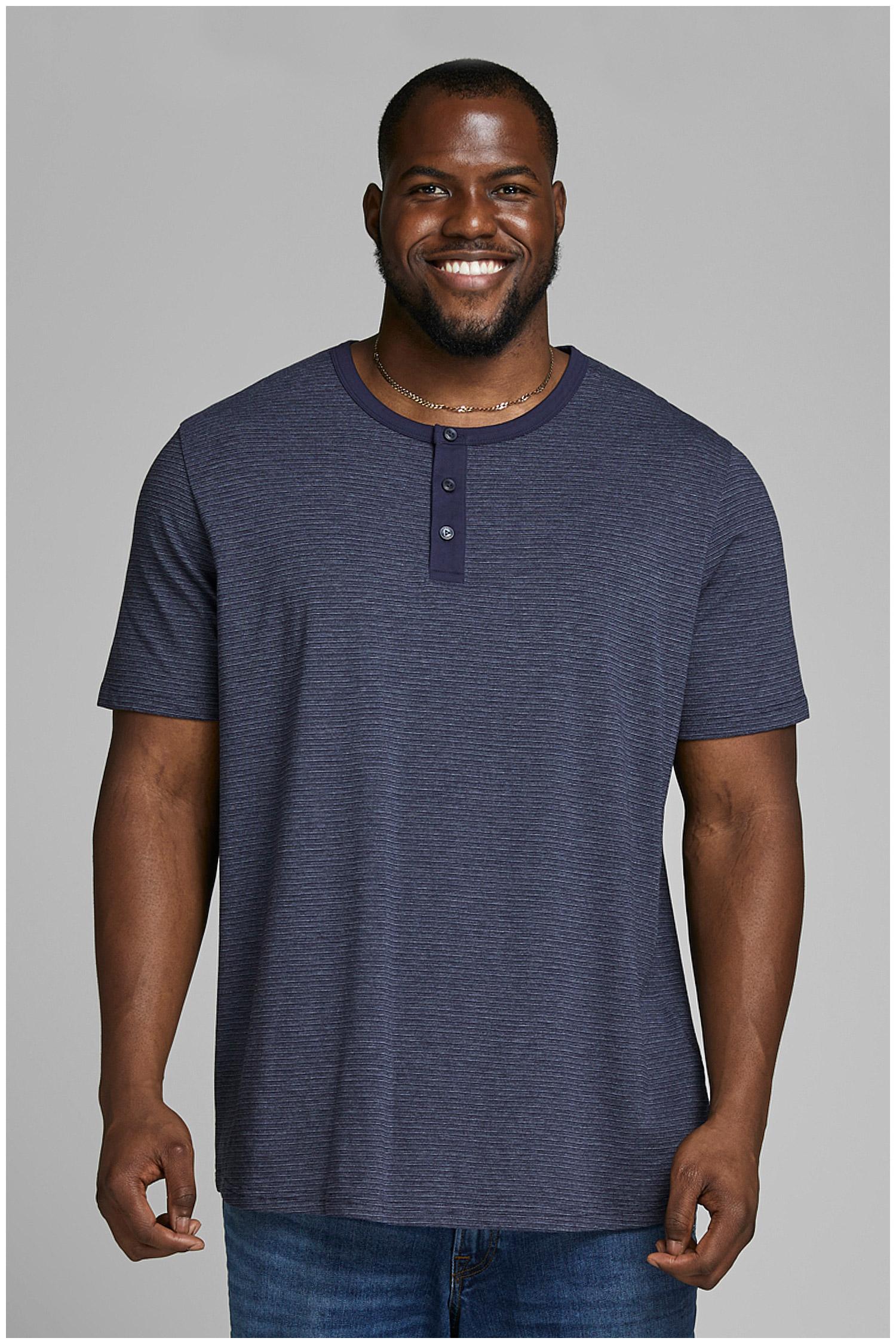 Sport, Camisetas M. Corta, 110022, INDIGO   Zoom