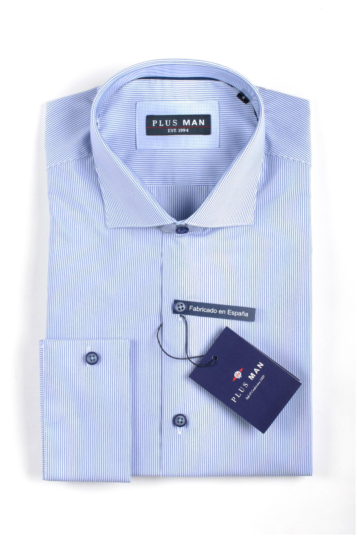 Camisas, Vestir Manga Larga, 110053, DUCADOS | Zoom