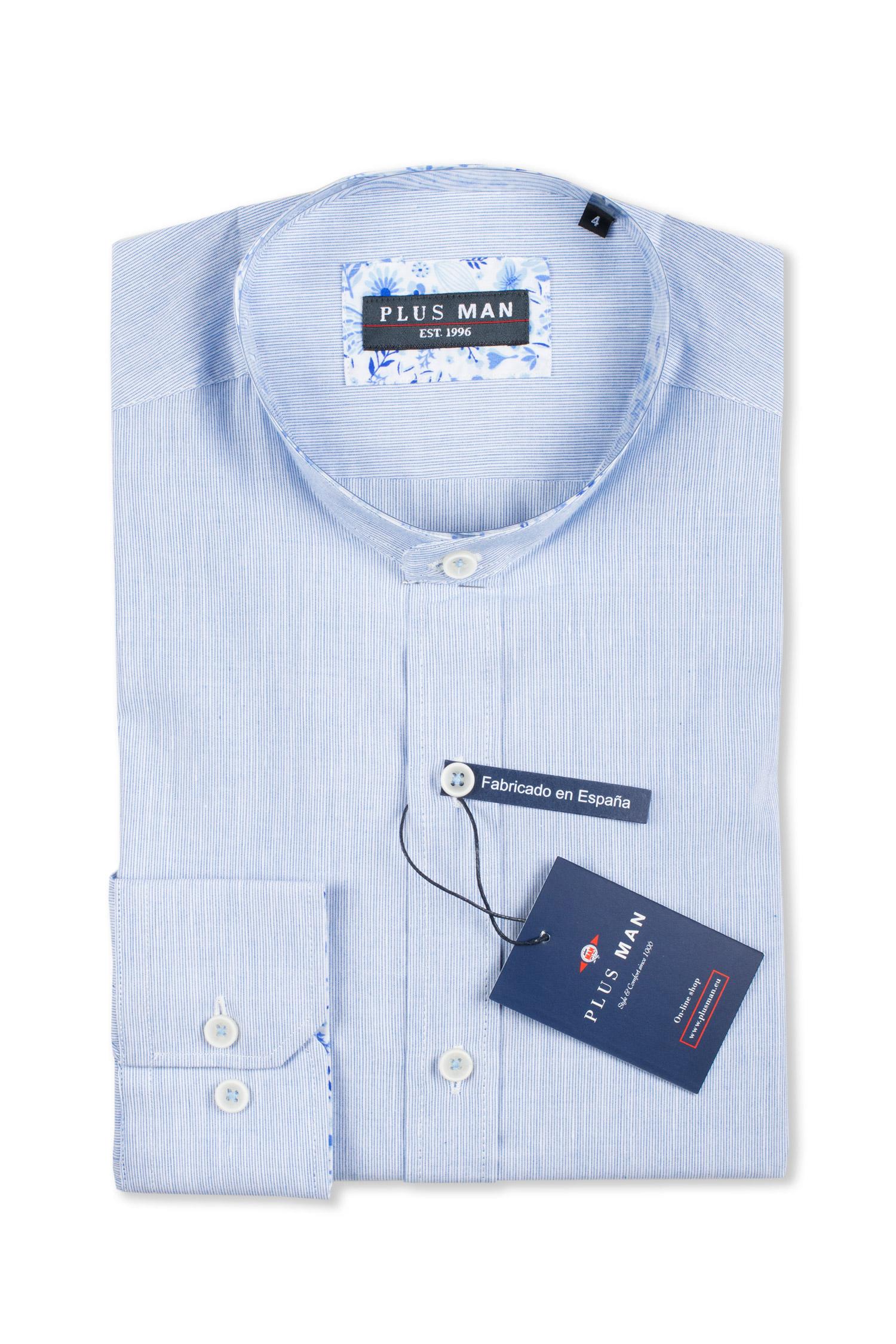 Camisas, Sport Manga Larga, 110076, DUCADOS | Zoom