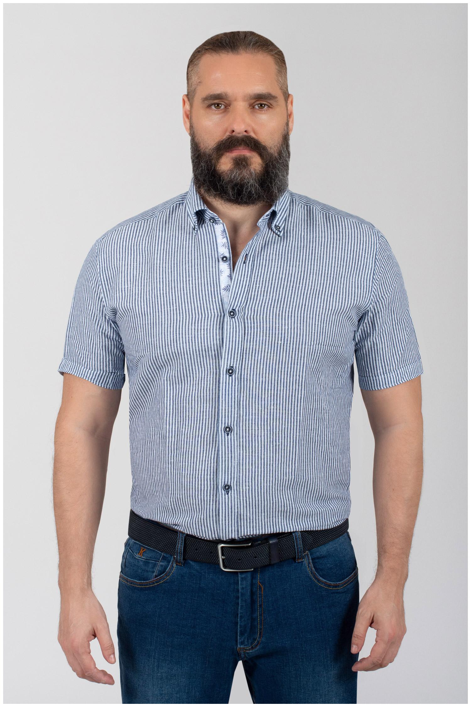 Camisas, Sport Manga Corta, 110077, DUCADOS | Zoom