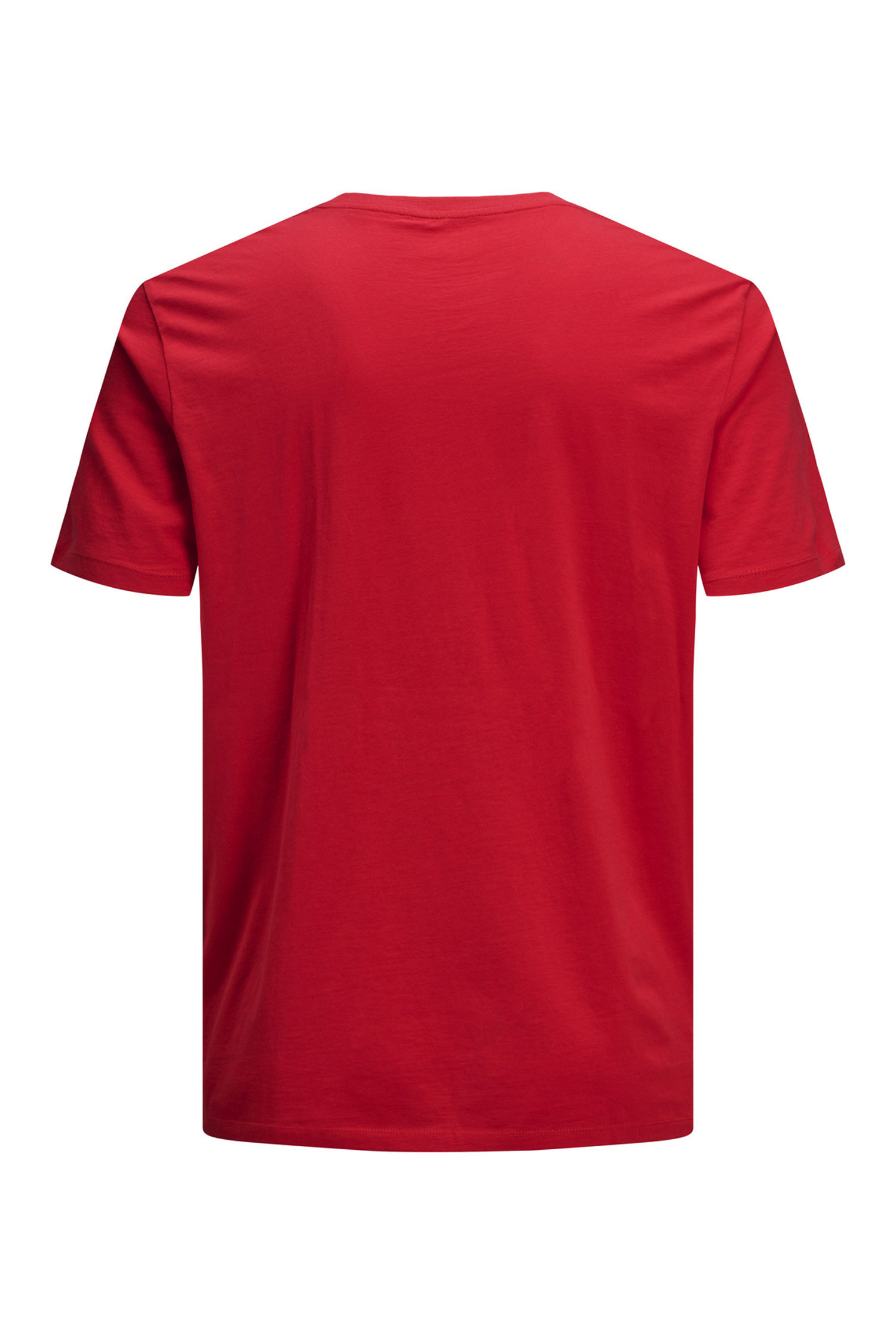 Sport, Camisetas M. Corta, 110078, ROJO | Zoom