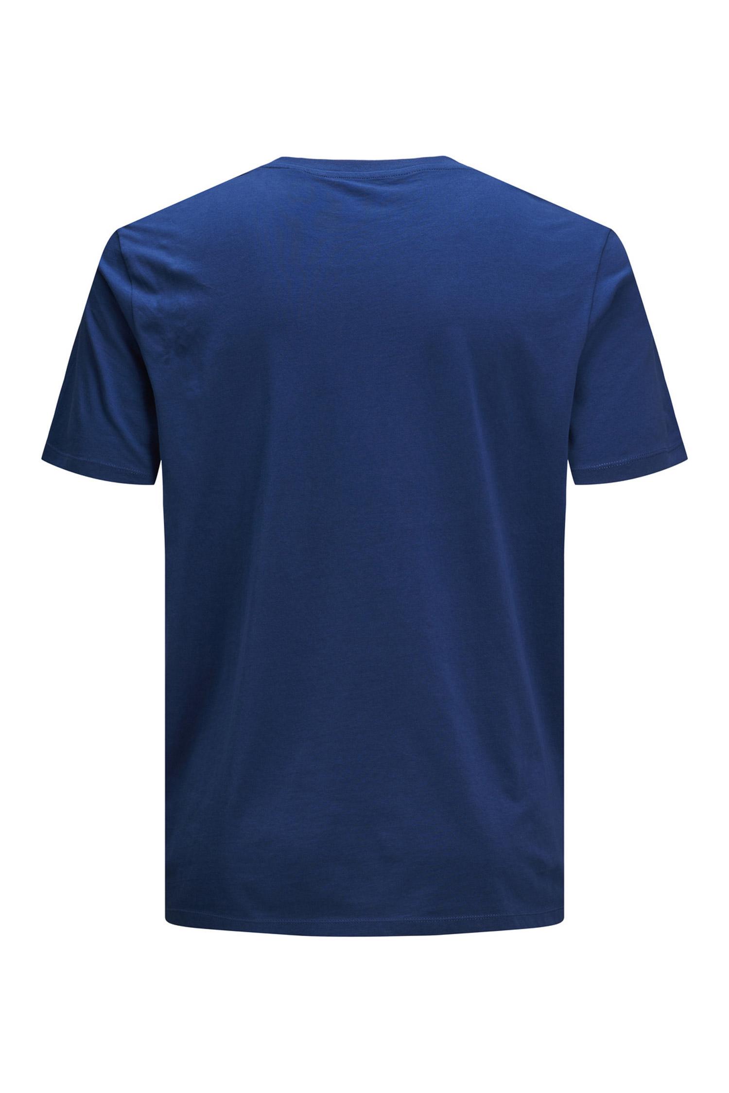 Sport, Camisetas M. Corta, 110080, MARINO | Zoom