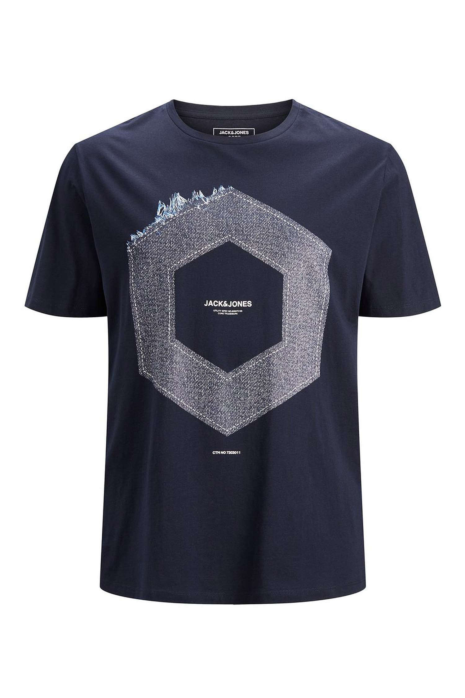 Sport, Camisetas M. Corta, 110091, MARINO | Zoom