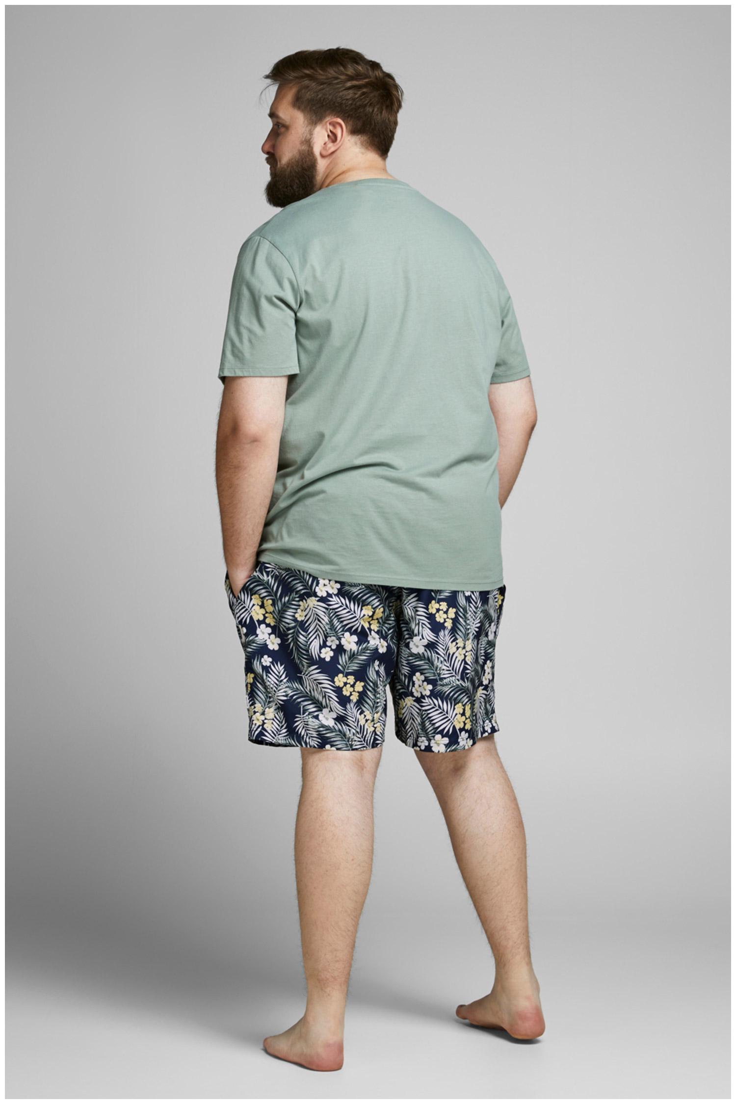 Pantalones, Bañadores, 110100, MARINO   Zoom