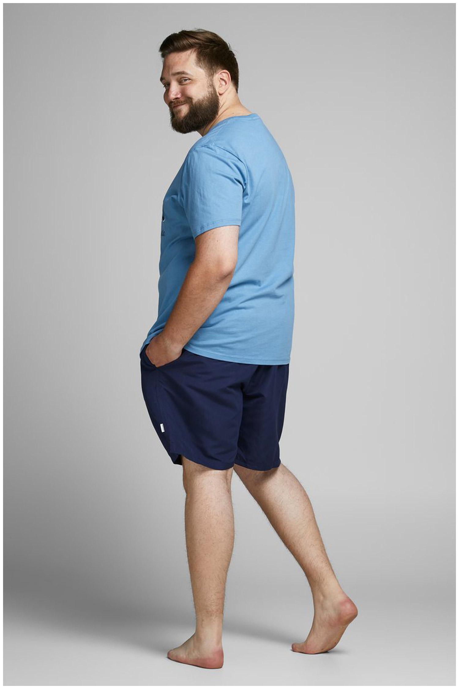 Pantalones, Bañadores, 110101, MARINO | Zoom