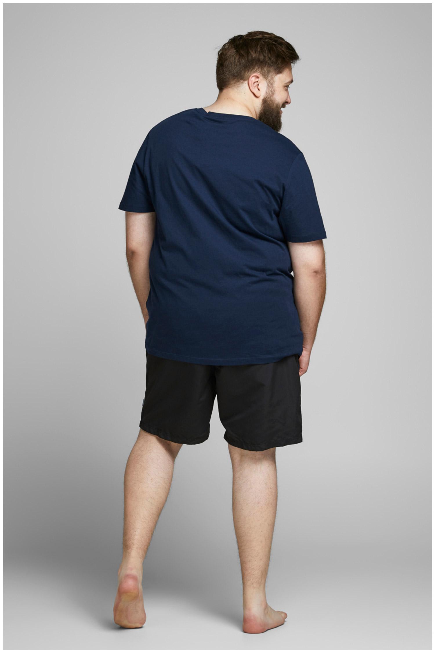 Pantalones, Bañadores, 110101, NEGRO | Zoom