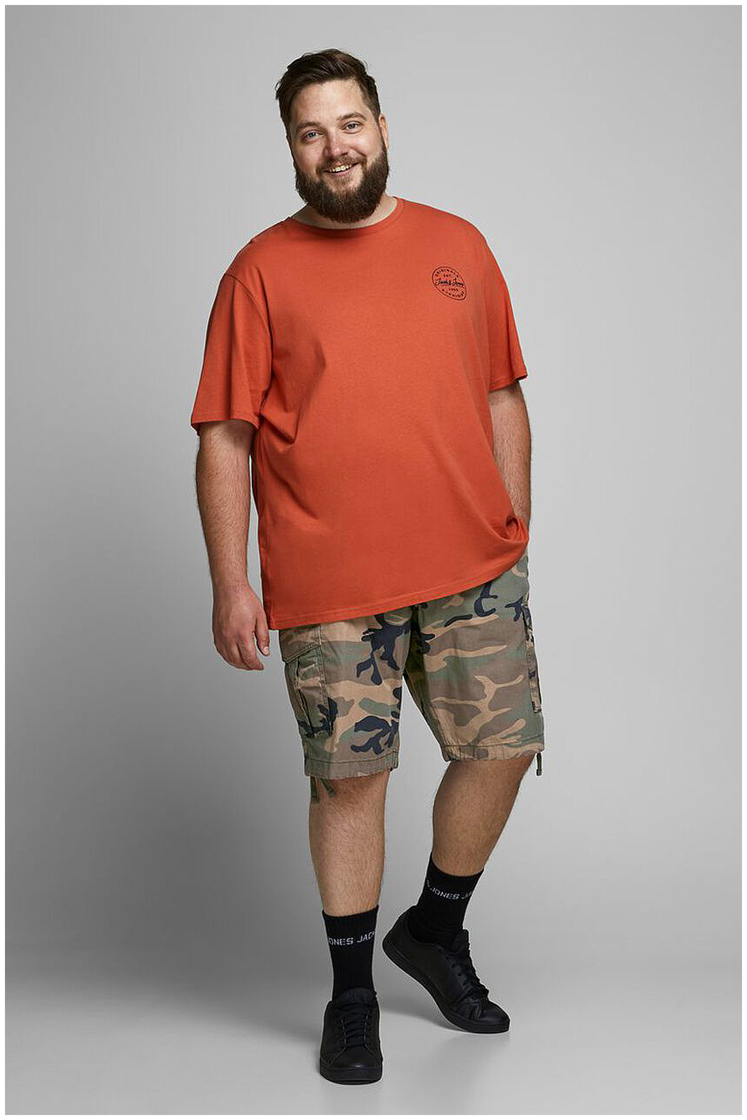 Pantalones, Bermudas, 110105, KAKI | Zoom