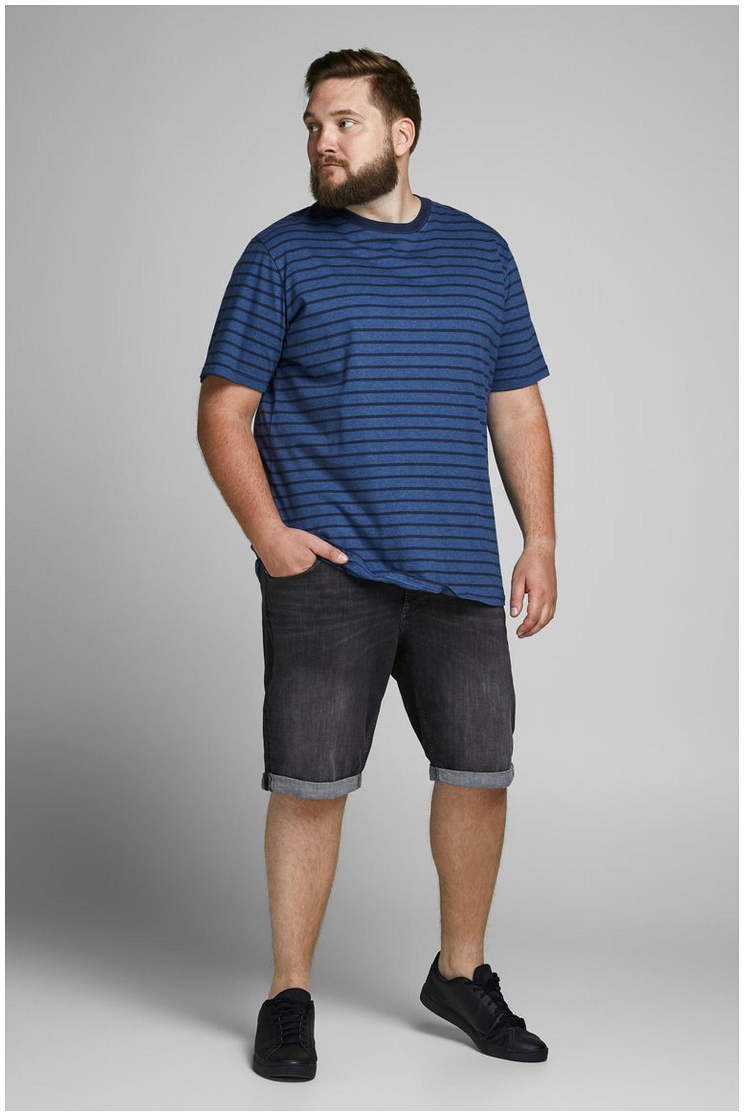 Pantalones, Bermudas, 110111, ANTRACITA | Zoom